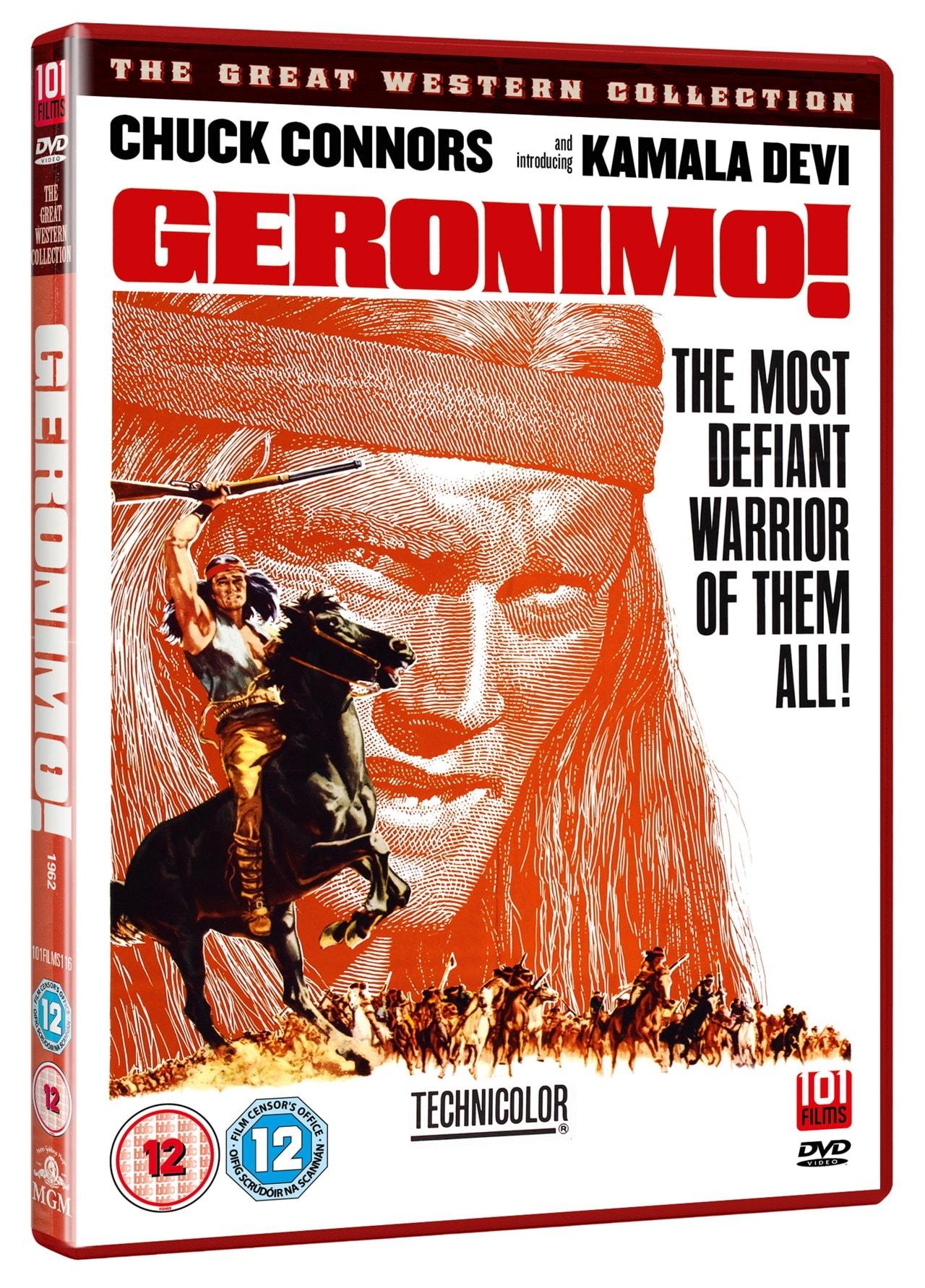 Geronimo - 2