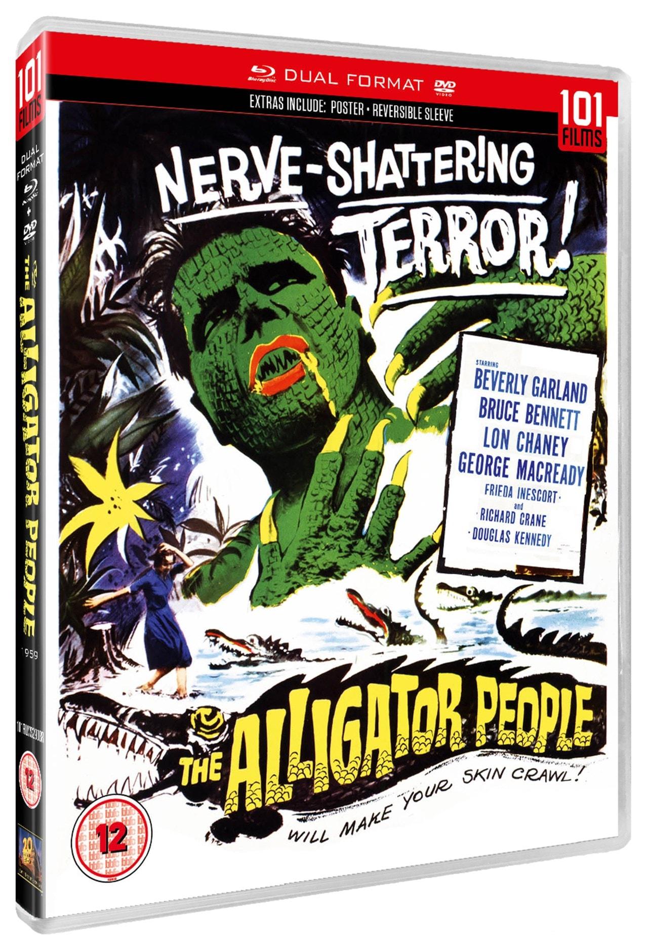 Alligator People - 2