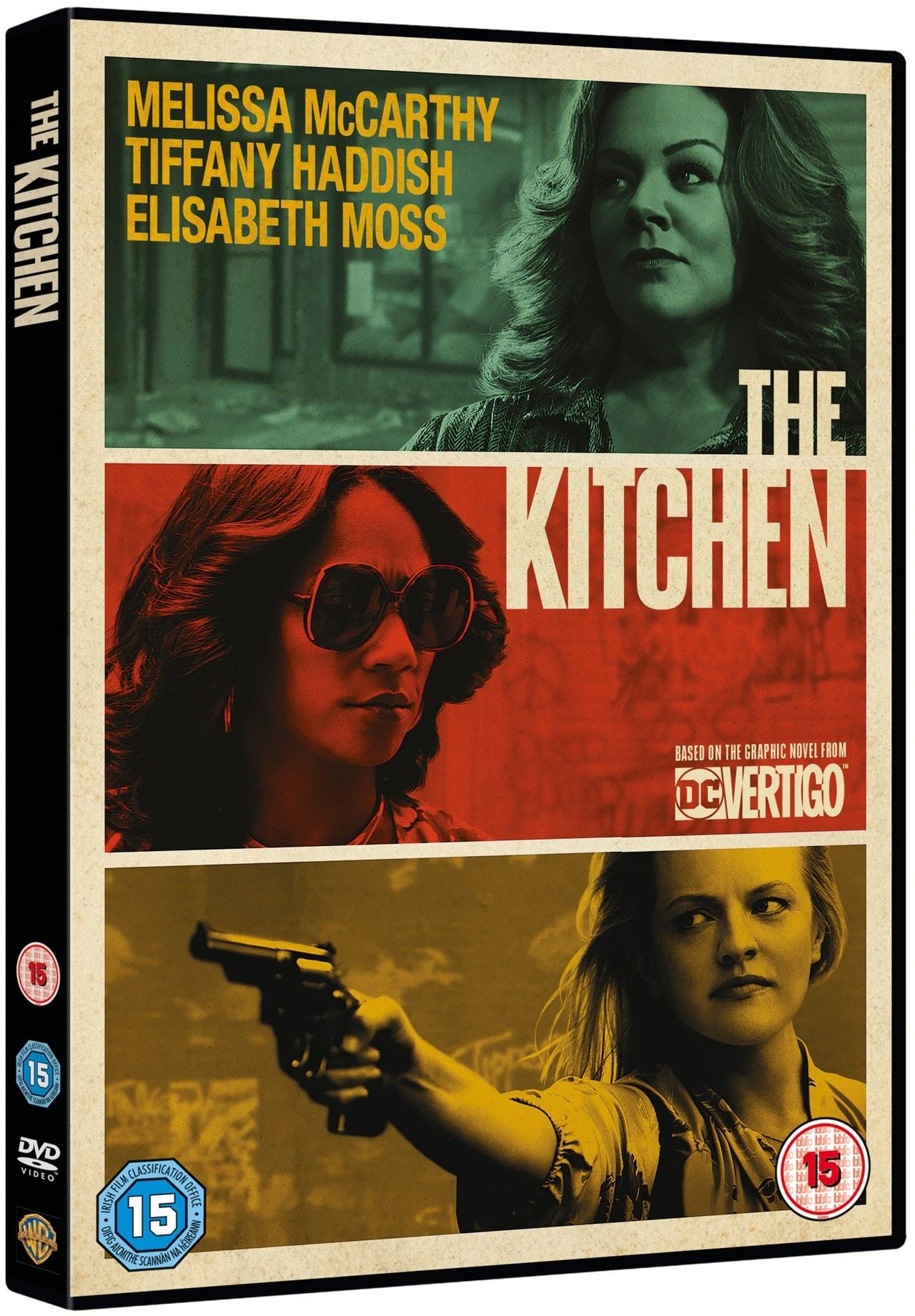 The Kitchen - 2