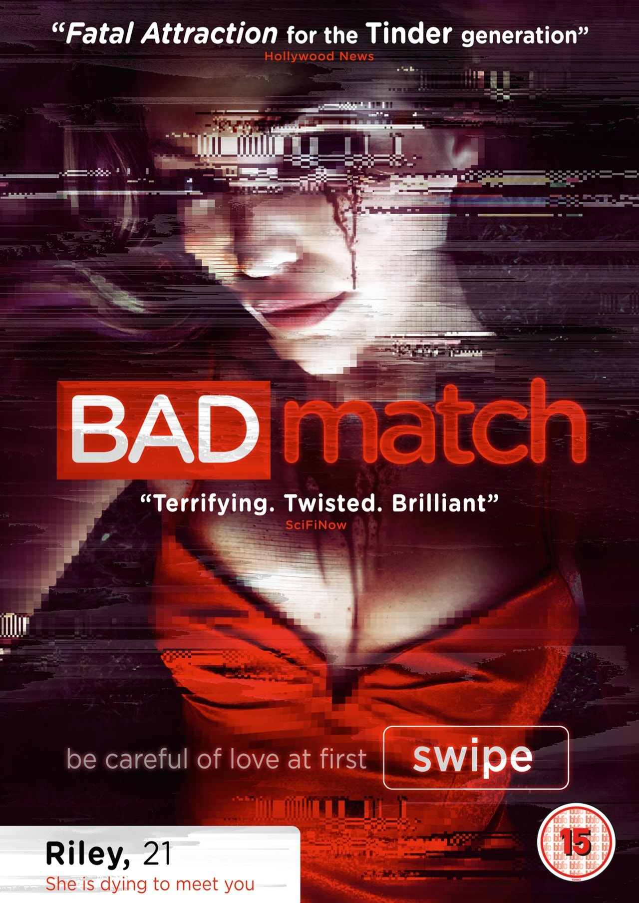 Bad Match - 1