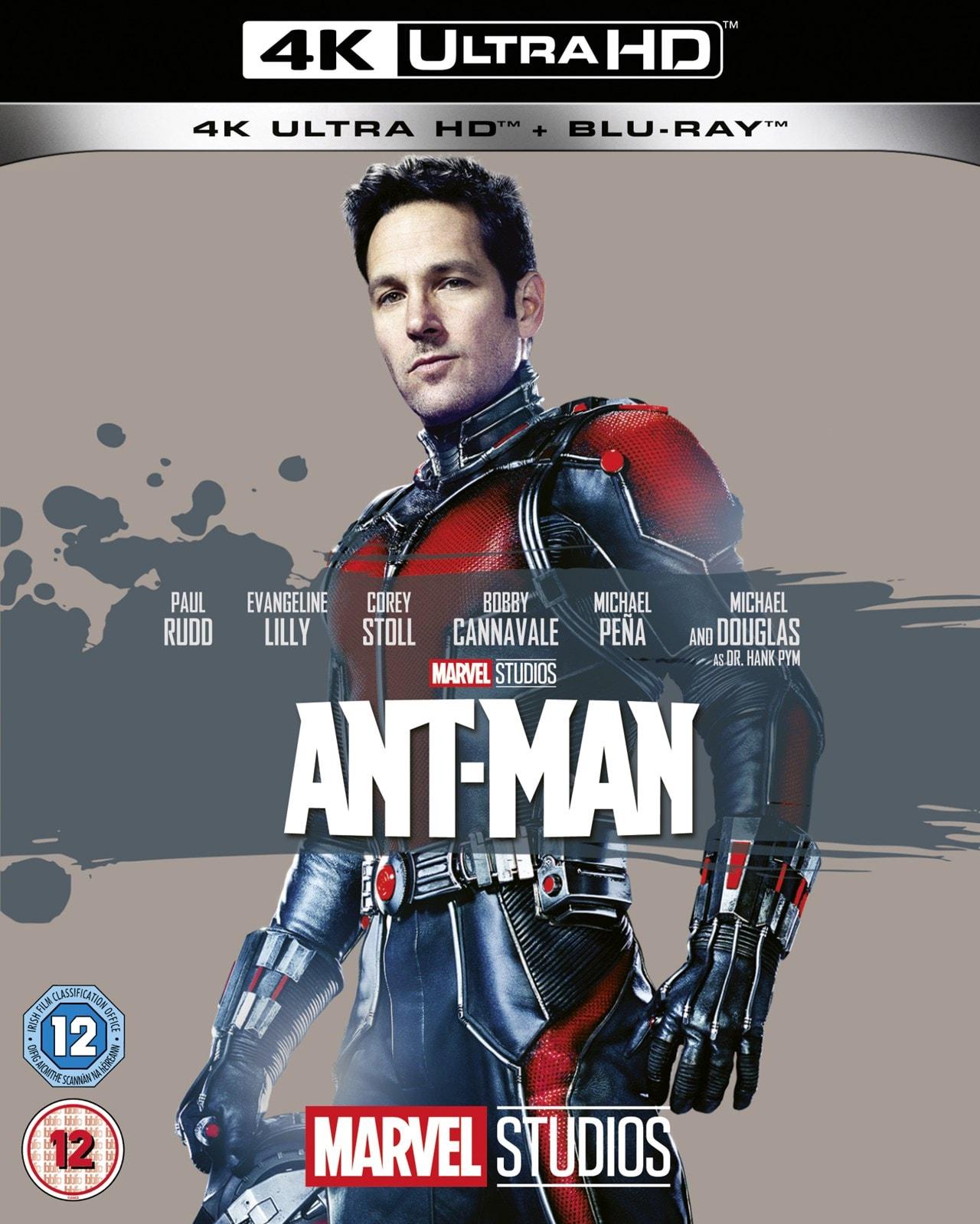 Ant-Man - 1
