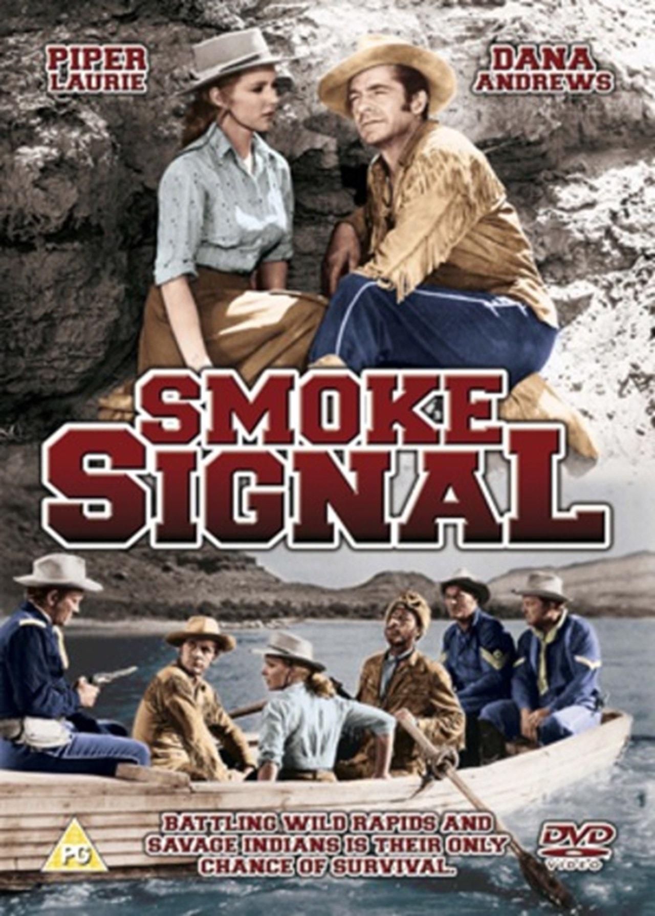 Smoke Signal - 1
