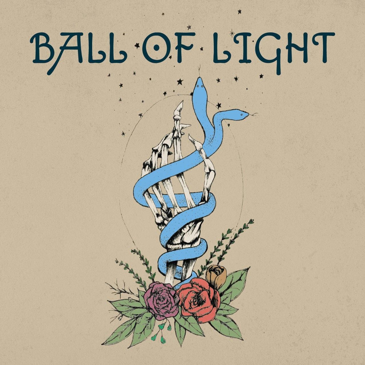 Ball of Light - 1
