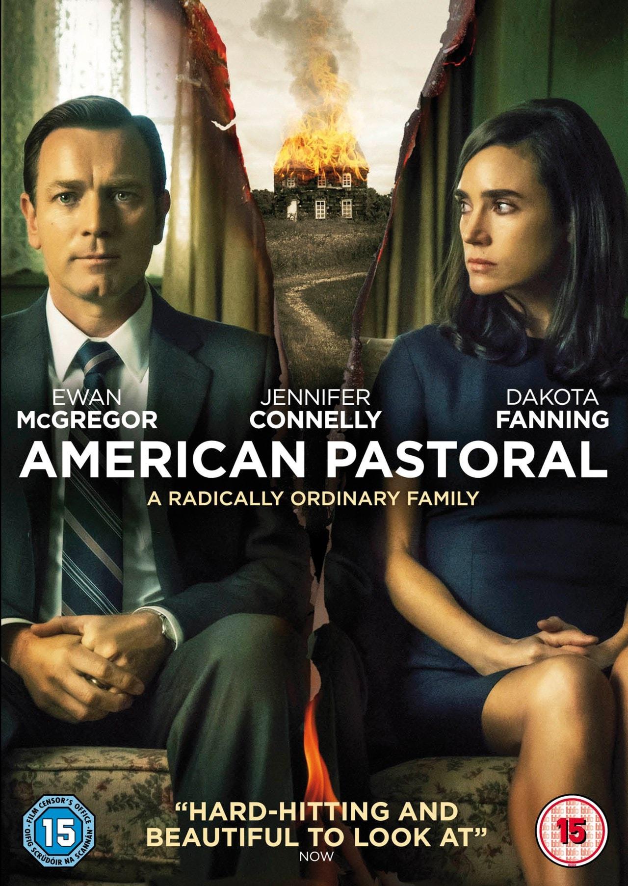 American Pastoral - 1