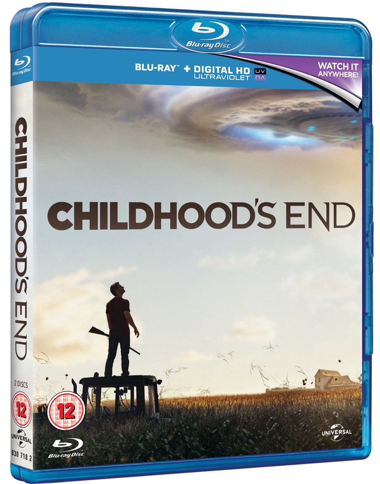 Childhood's End - 2