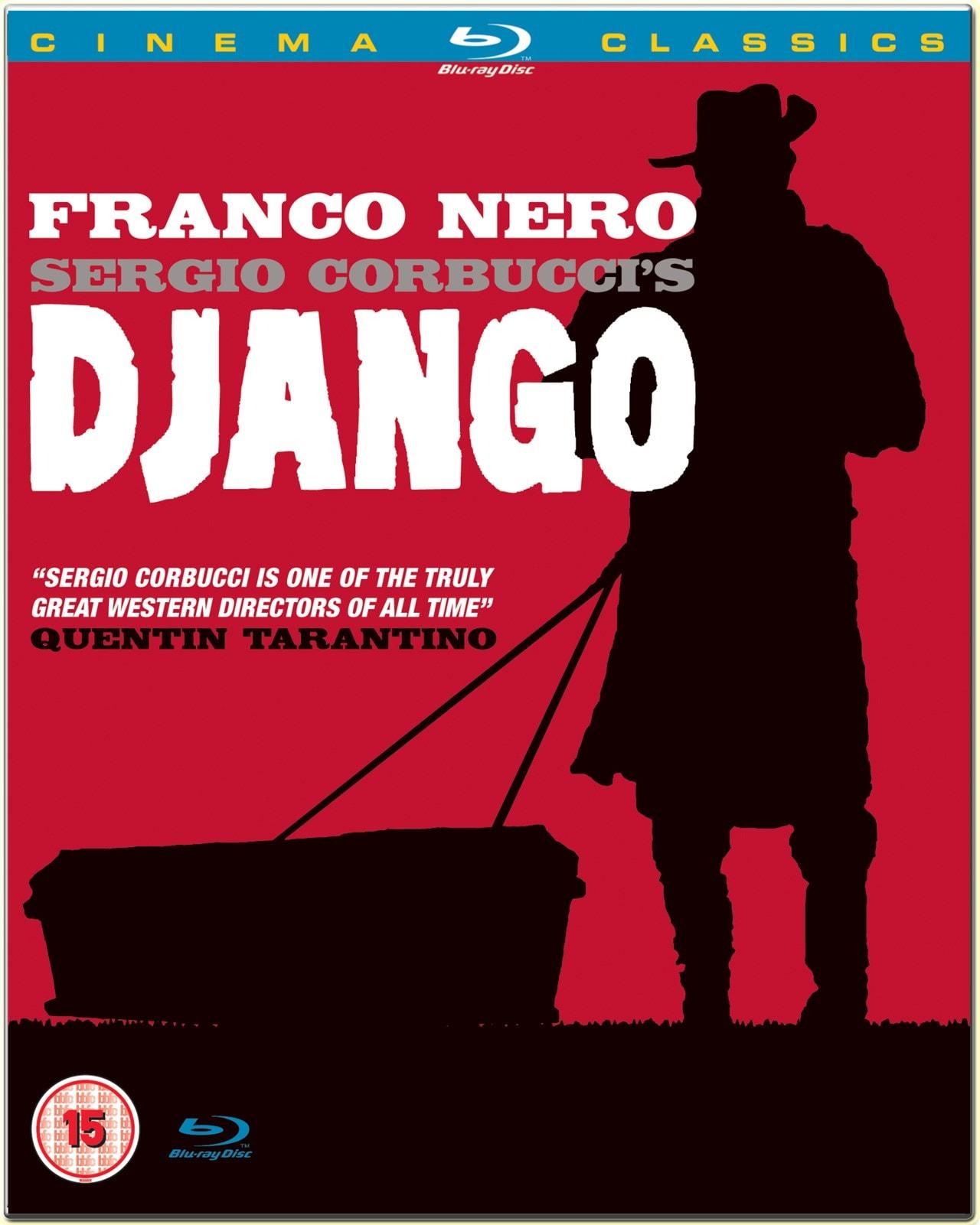 Django (Uncut) - 1