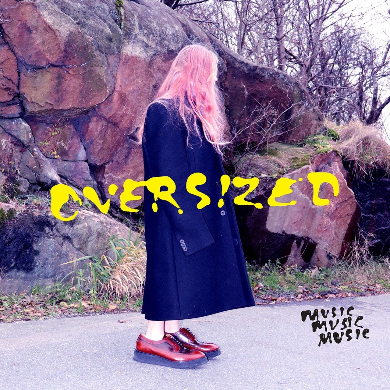 Oversized - 1