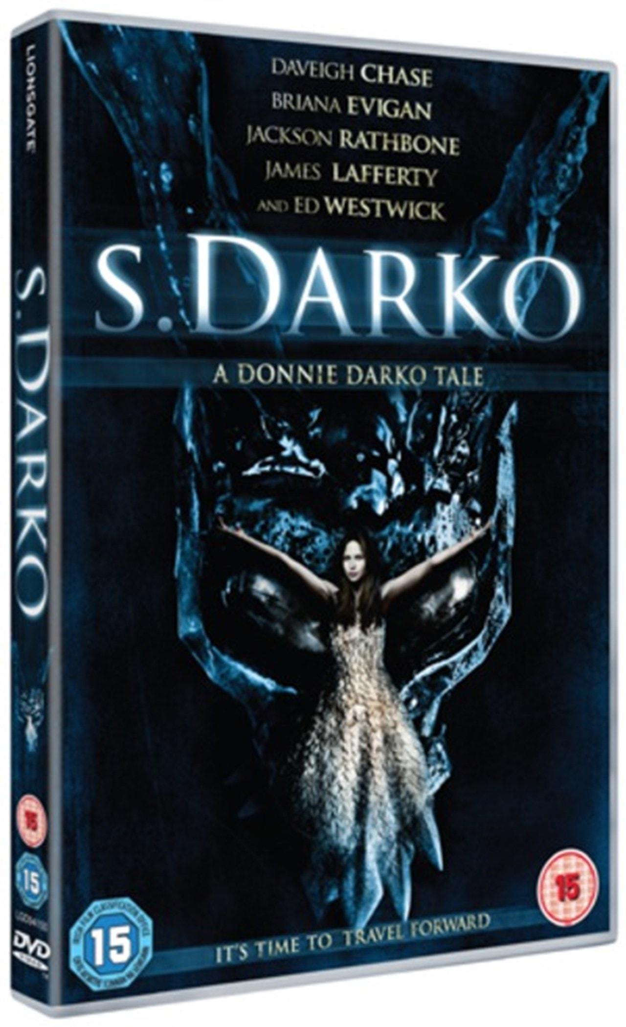 S. Darko - 1