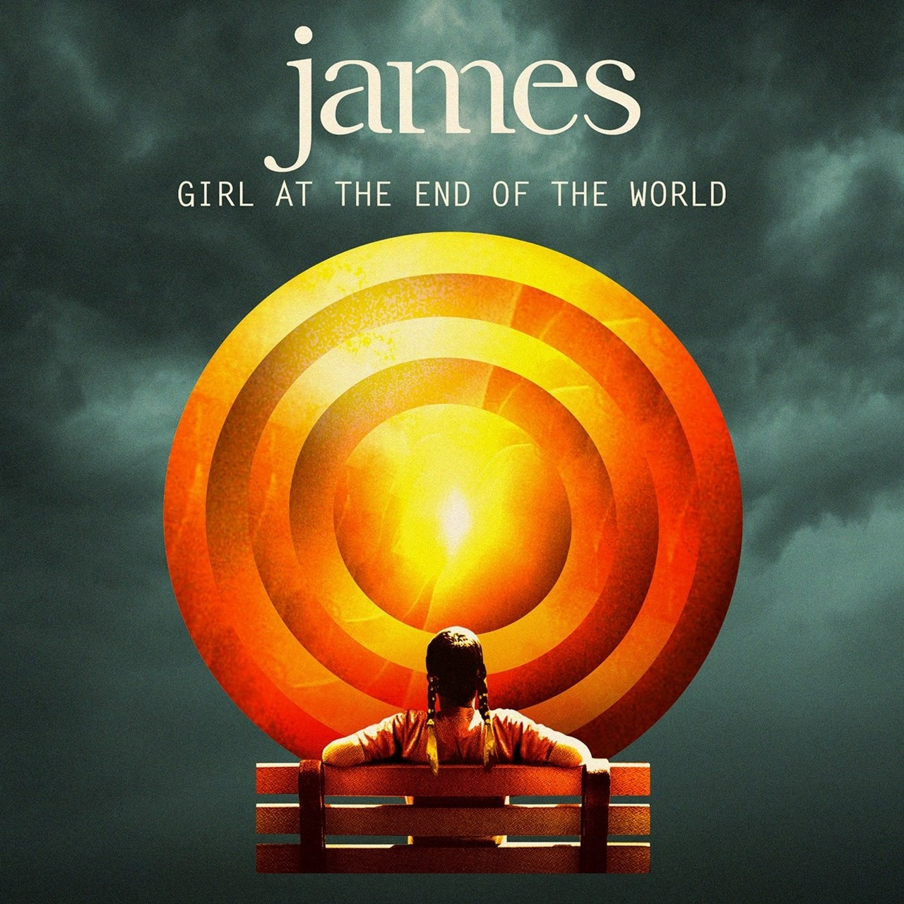 Girl at the End of the World - 1