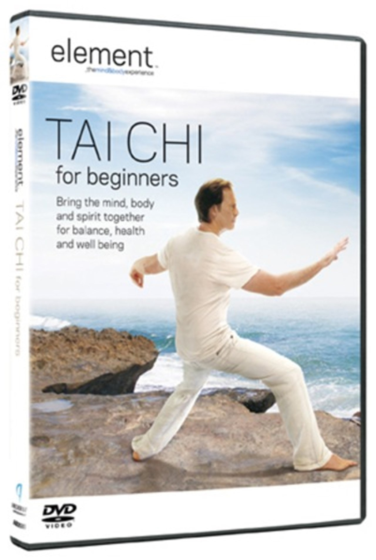 Element: Tai Chi for Beginners - 1