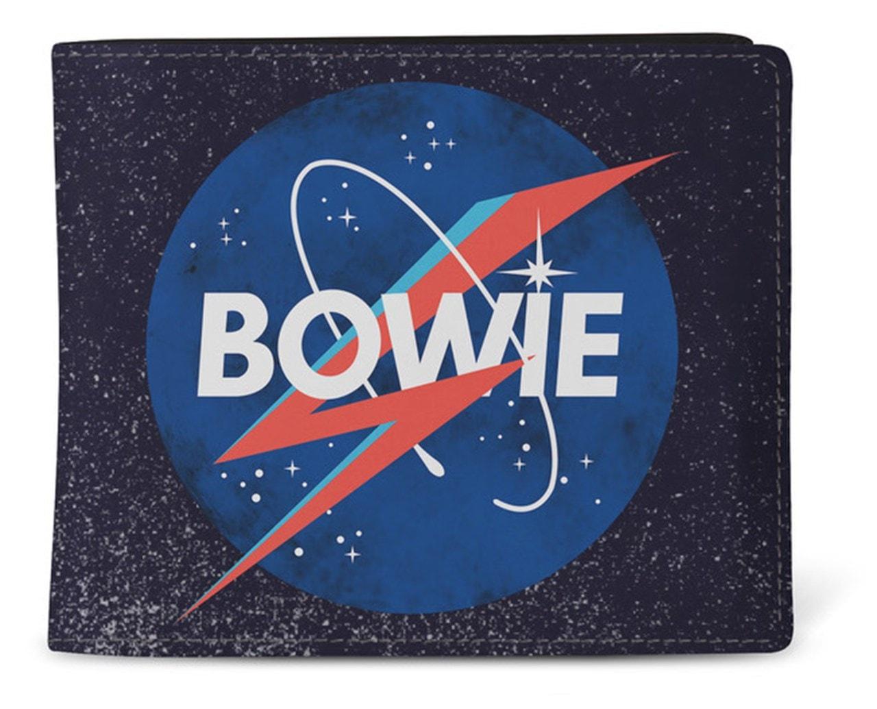 David Bowie: Space Wallet - 1