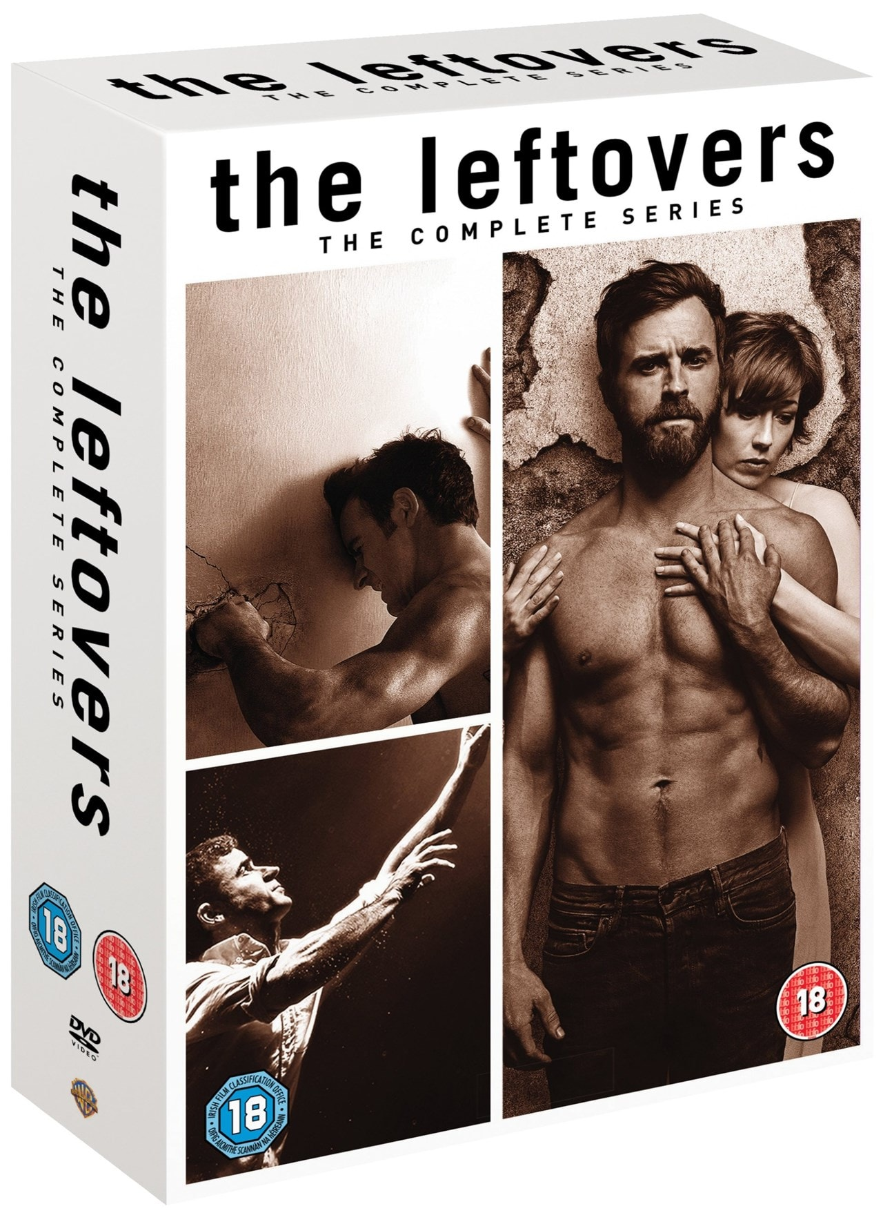 The Leftovers: The Complete Series - 2