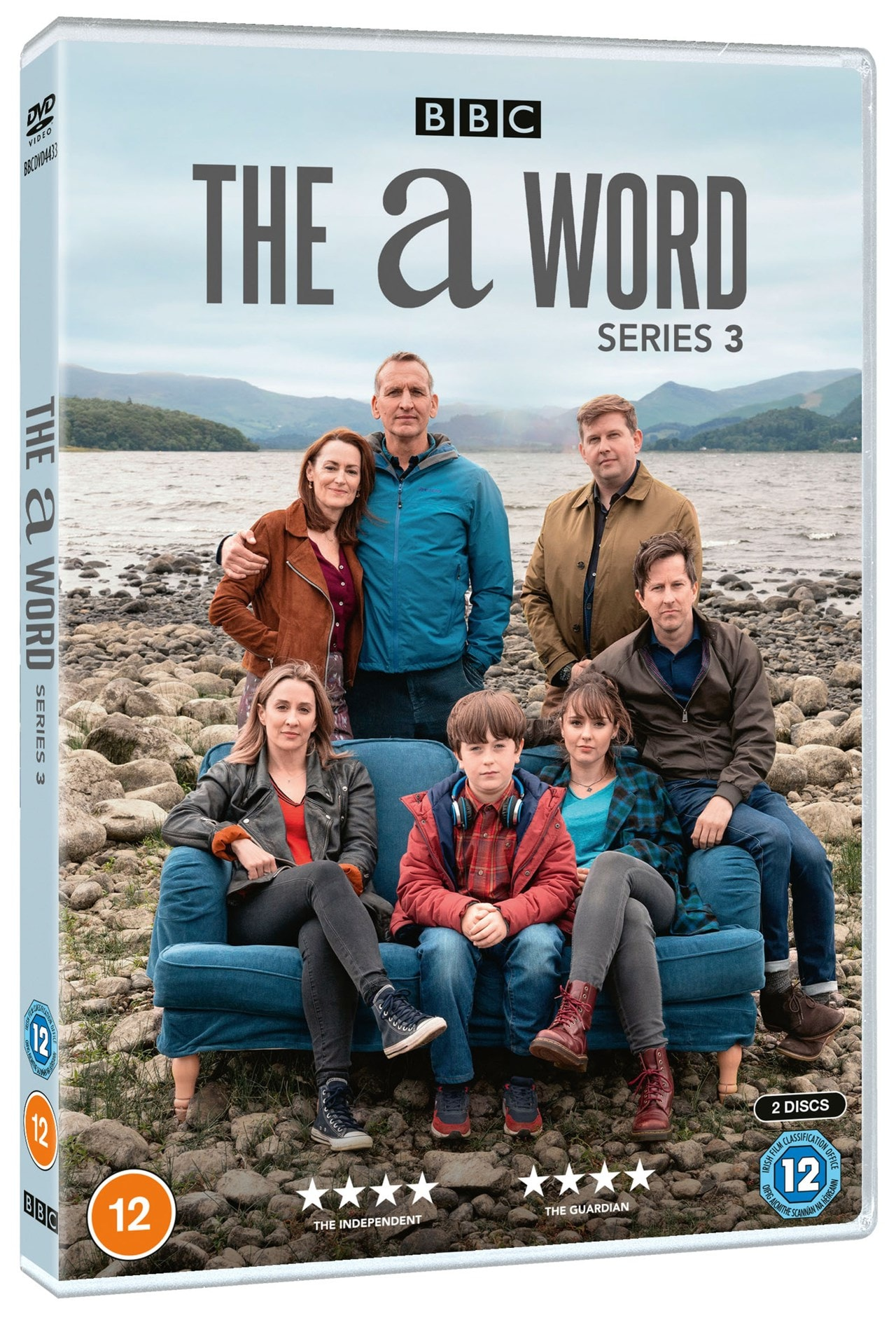 The A Word: Series 3 - 2