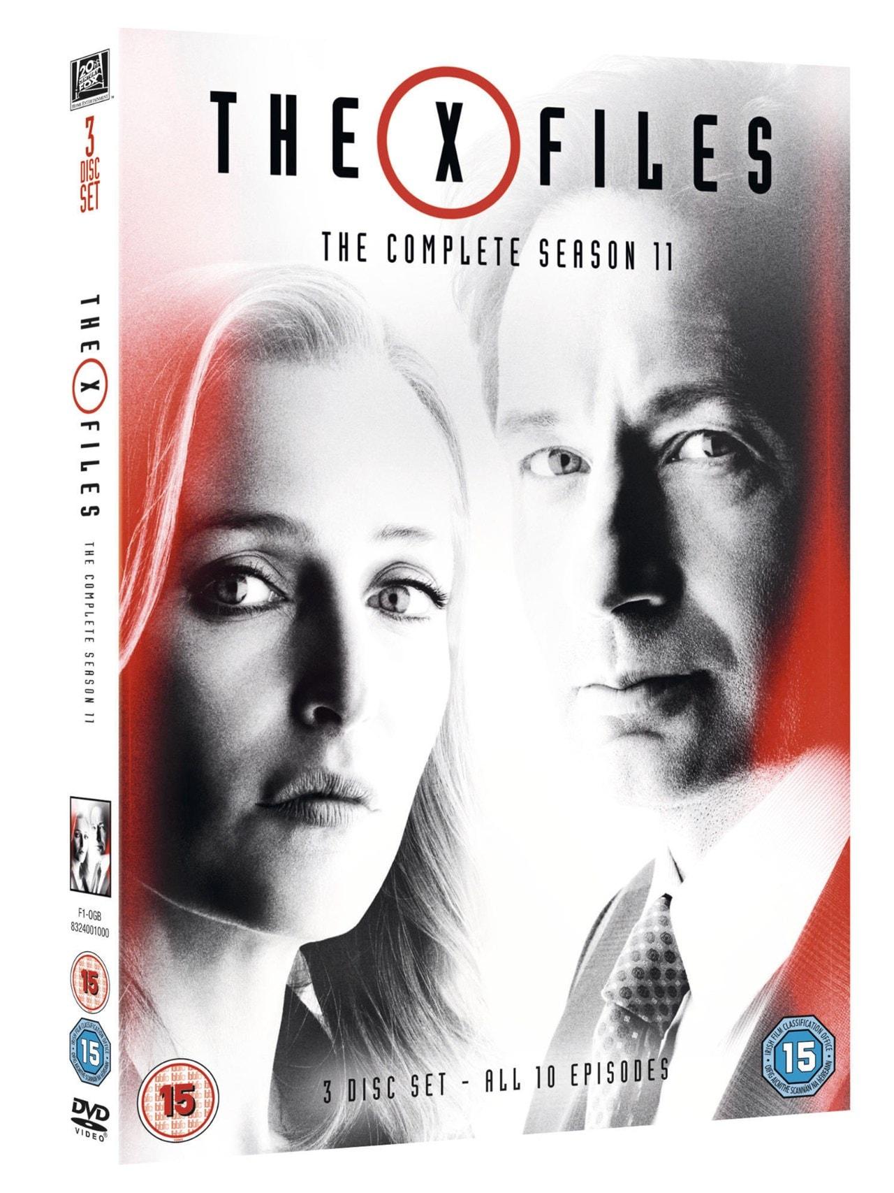 The X Files: Season 11 - 2