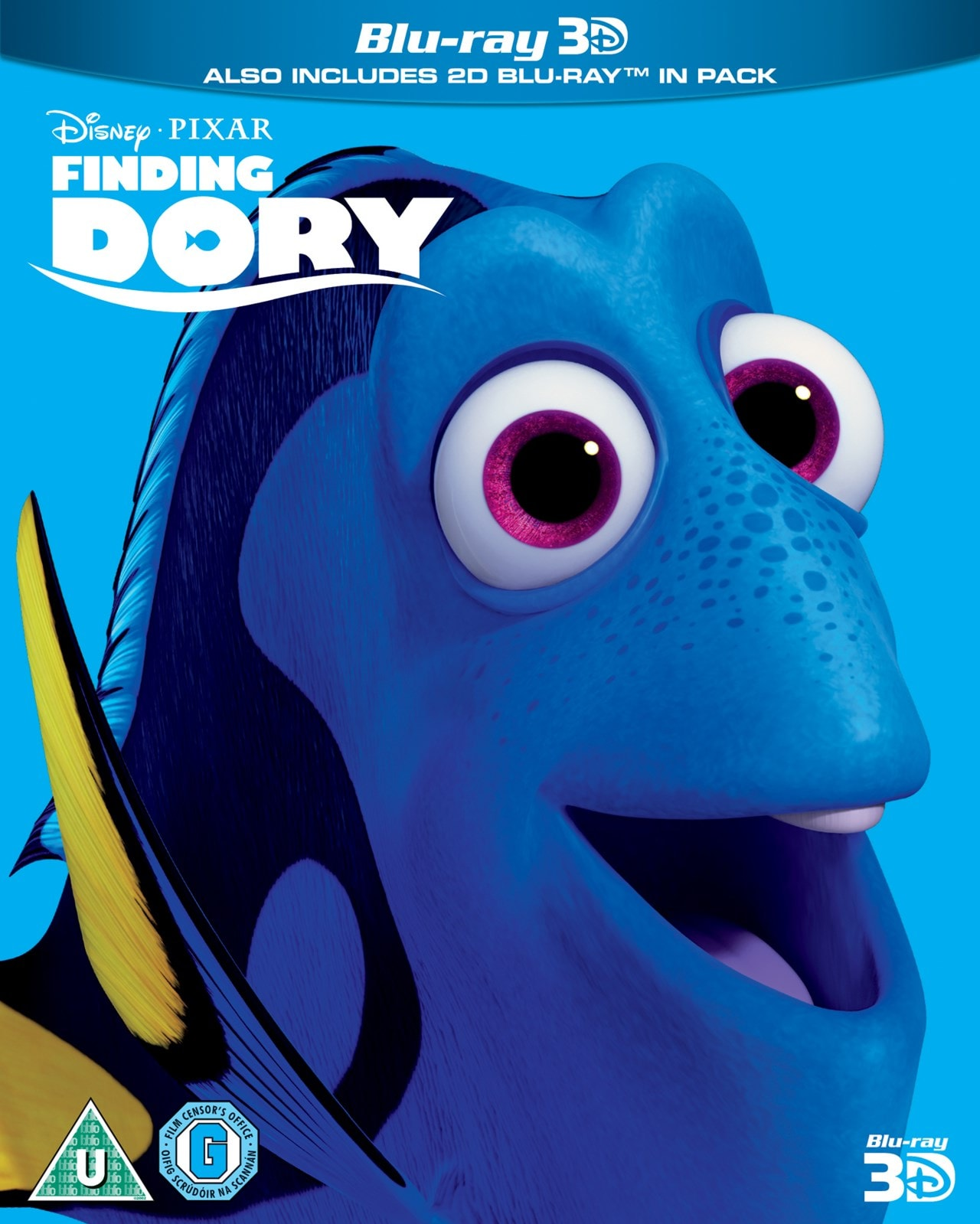 Finding Dory - 1