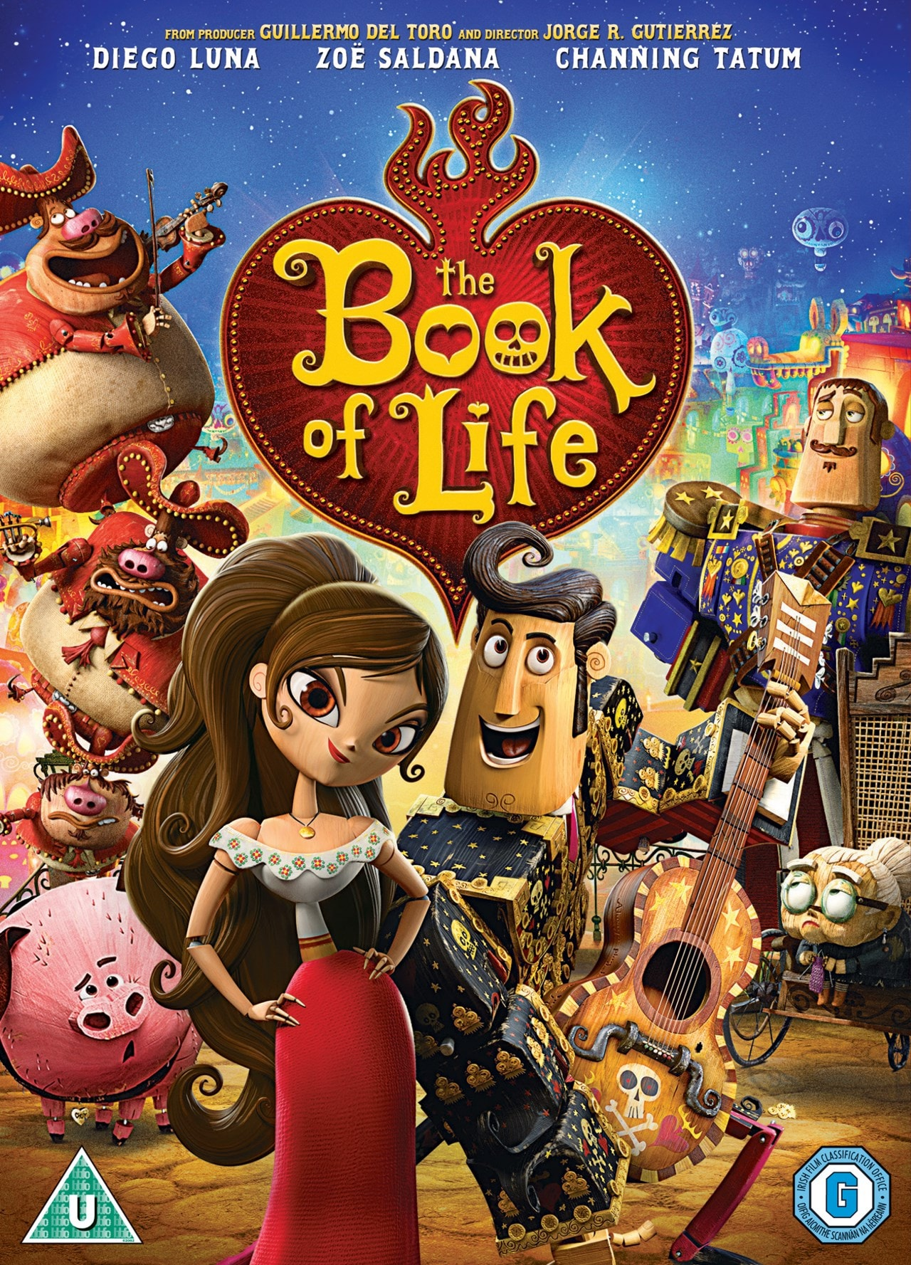 The Book of Life - 1