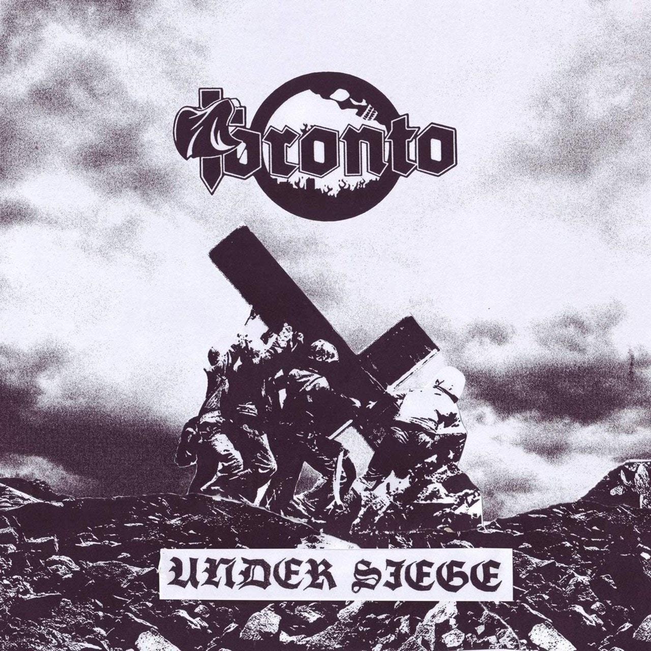Under Siege Compilation - 1
