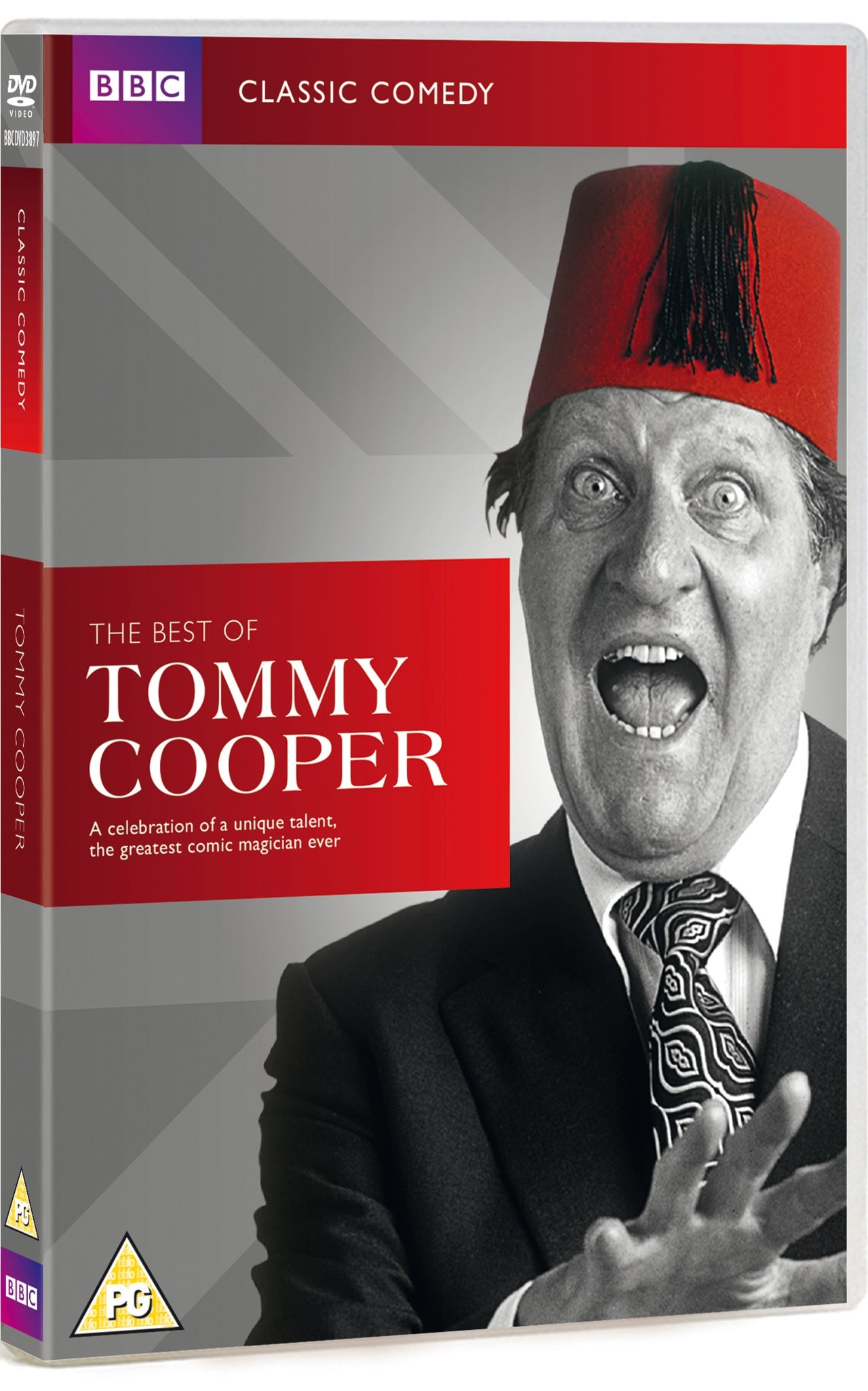 Tommy Cooper: The Best of Tommy Cooper (hmv Exclusive) - 2