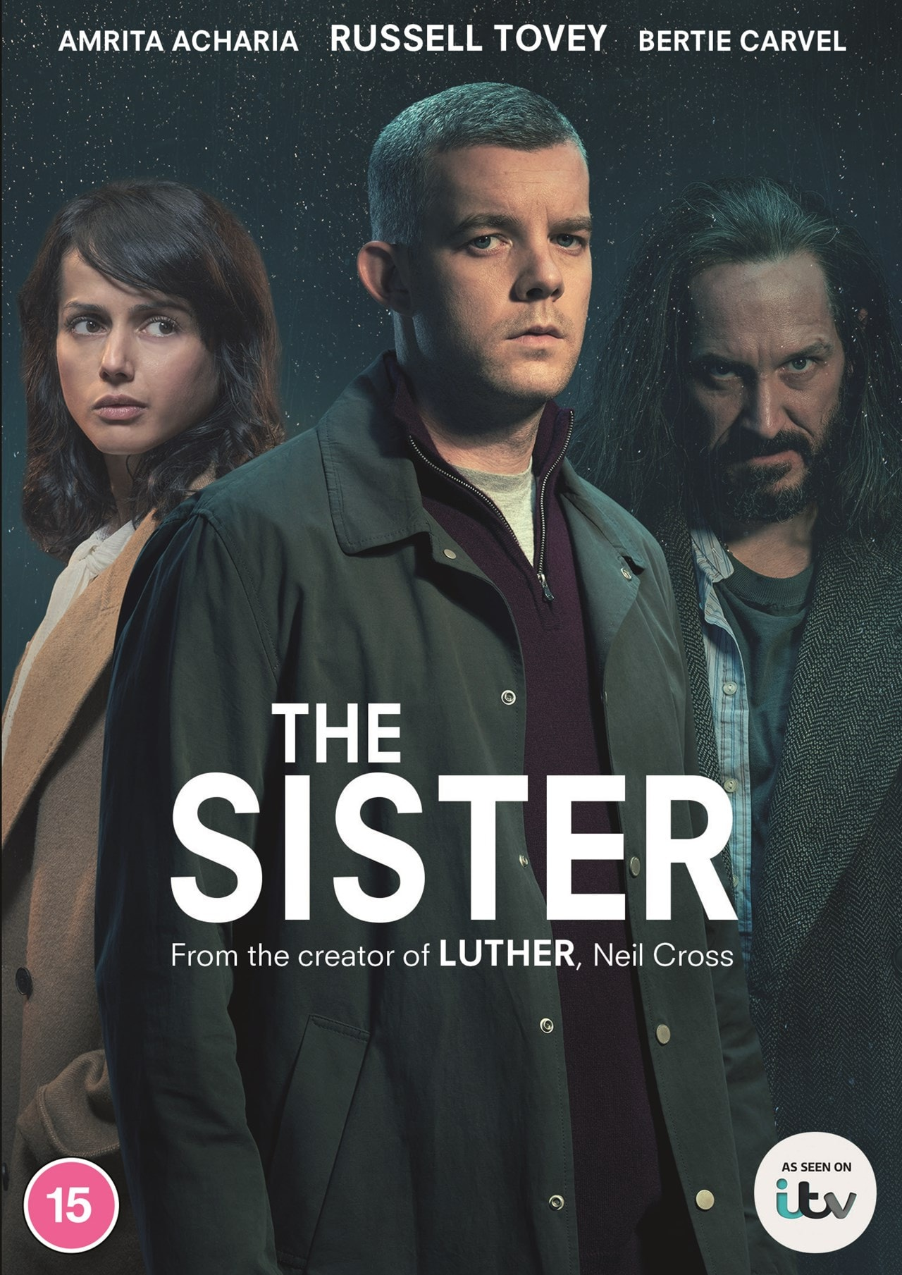 The Sister - 1