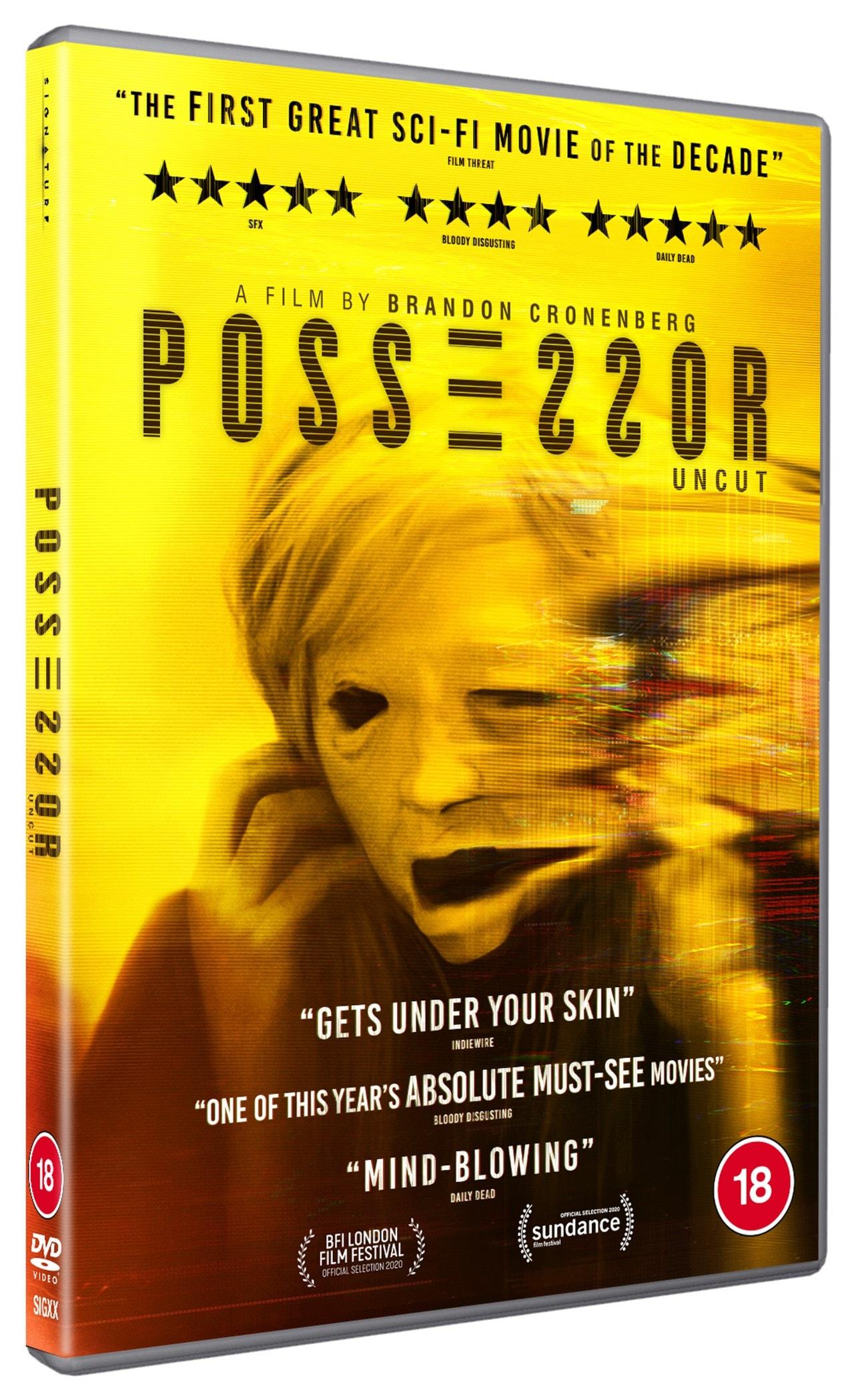 Possessor - 2