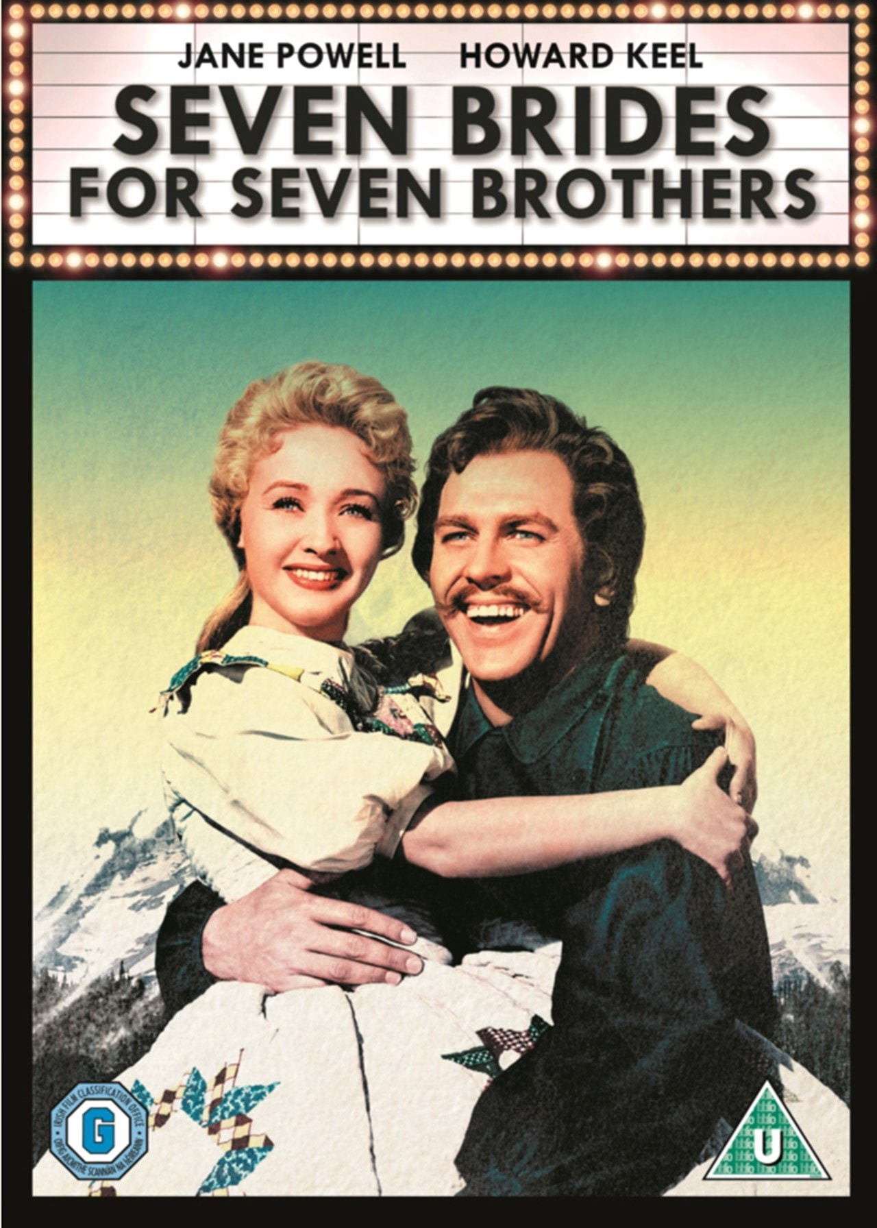 Seven Brides for Seven Brothers - 3