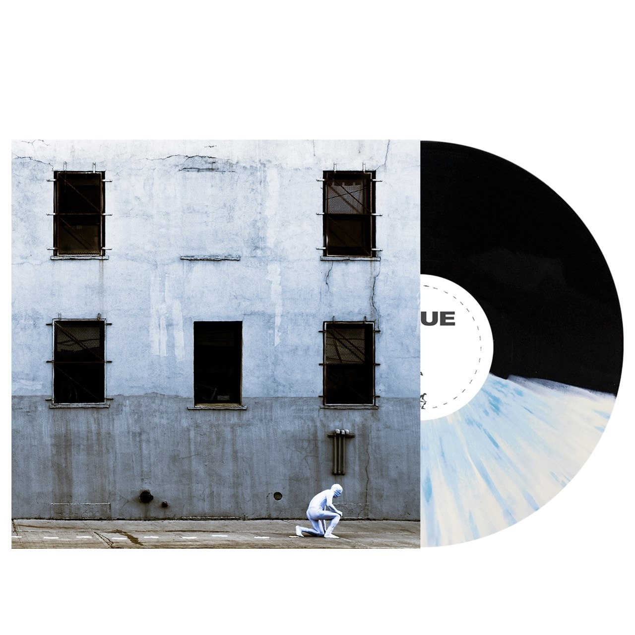Glue (hmv Exclusive) Coloured Vinyl - 1