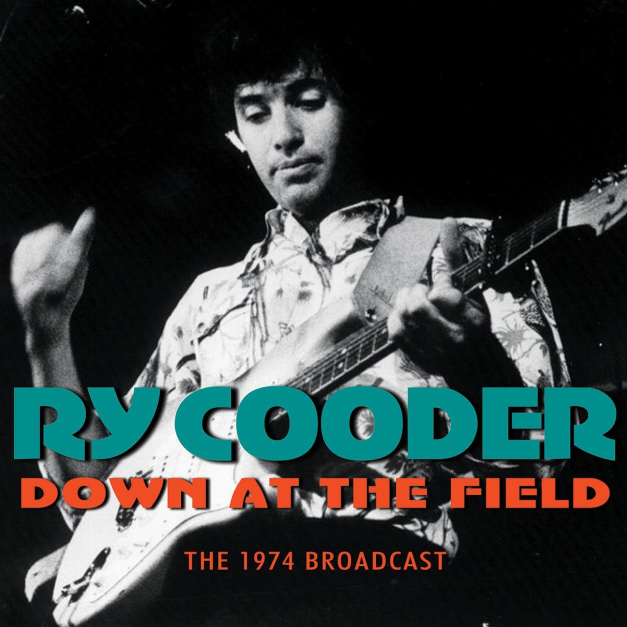 Down at the Field: The 1974 Broadcast - 1
