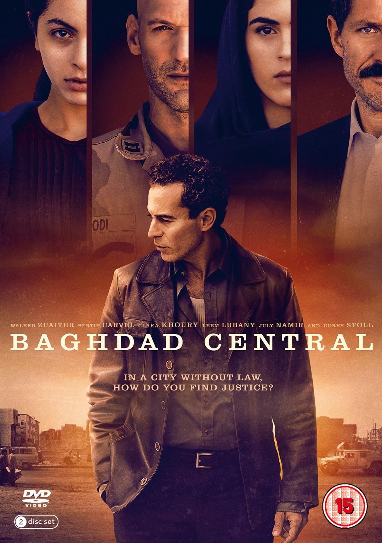 Baghdad Central - 1