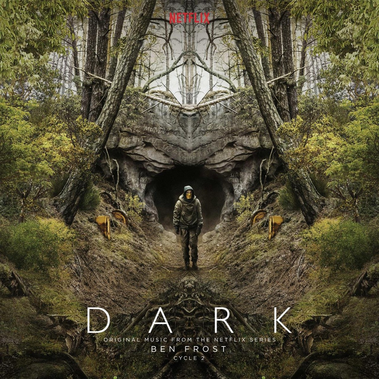 Dark: Cycle 2 - 1