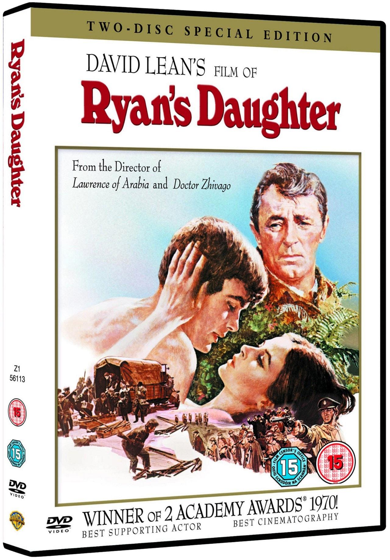 Ryan's Daughter - 2