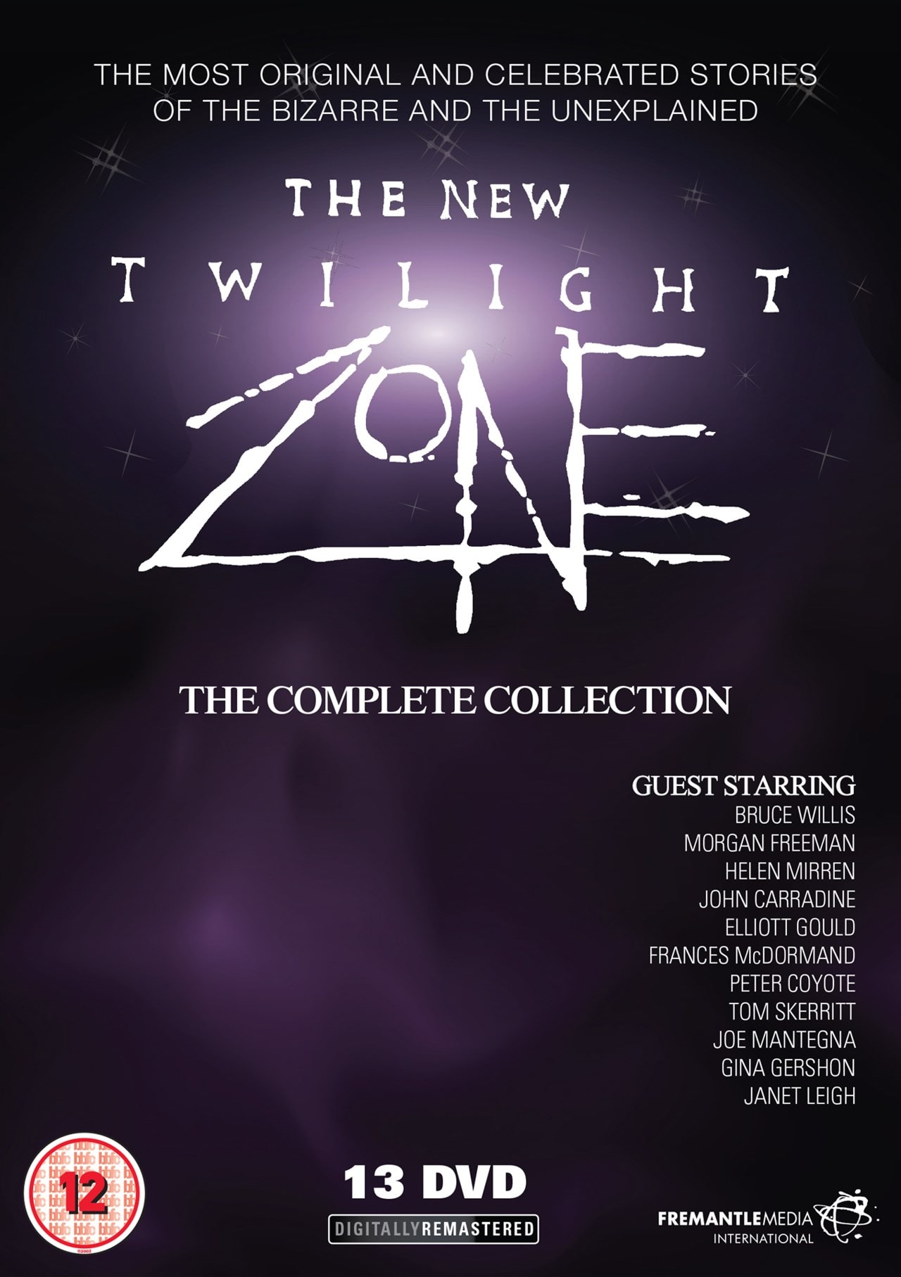 The New Twilight Zone: The Complete Collection - 1