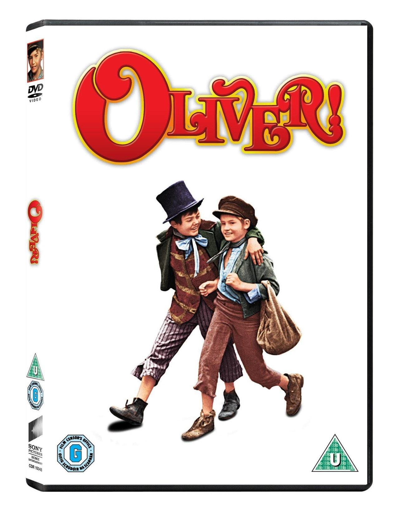Oliver! - 2