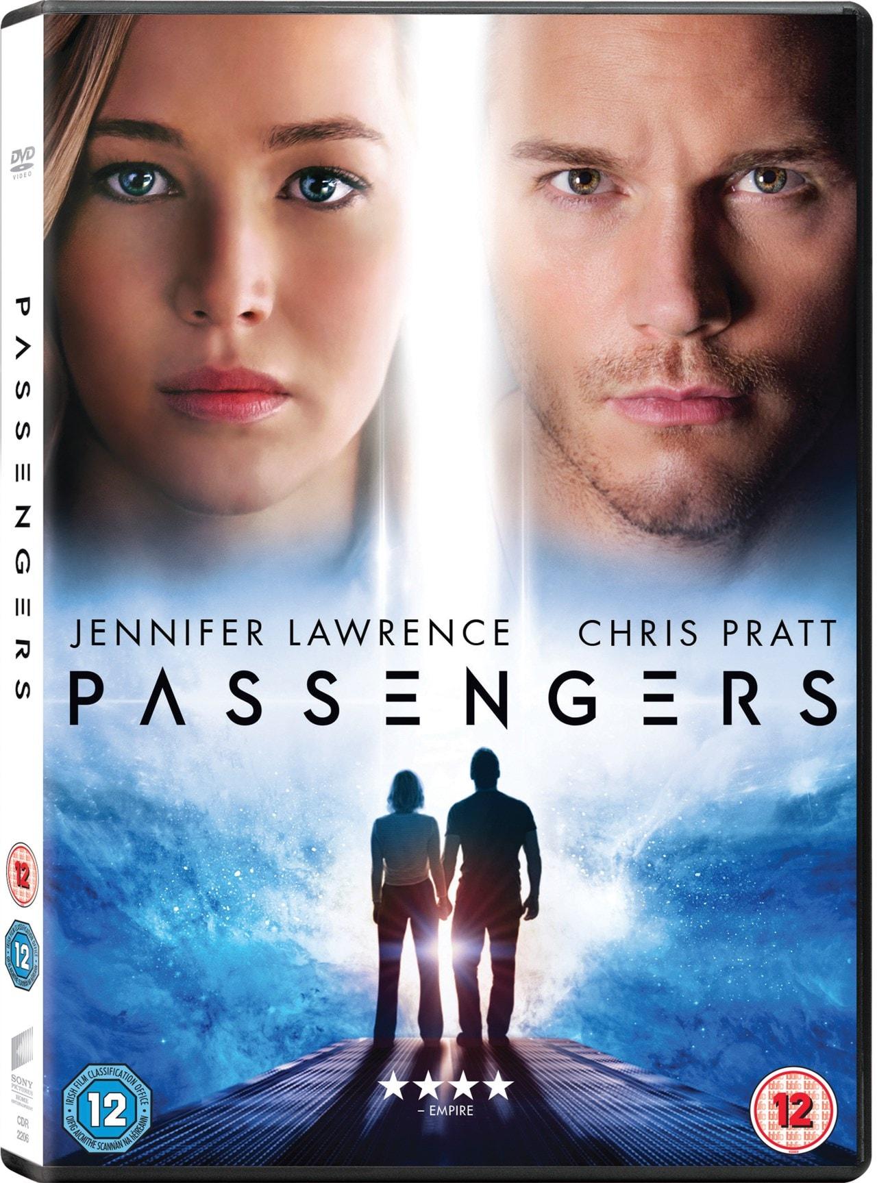 Passengers - 2
