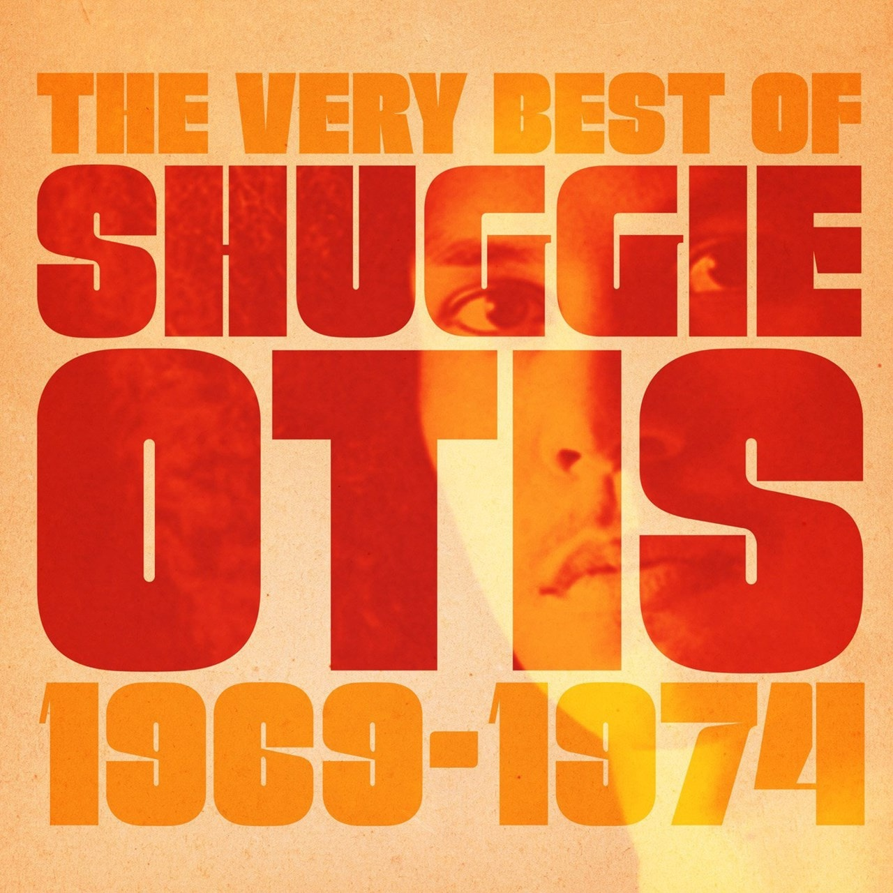 The Very Best of Shuggie Otis: 1969-1974 - 1