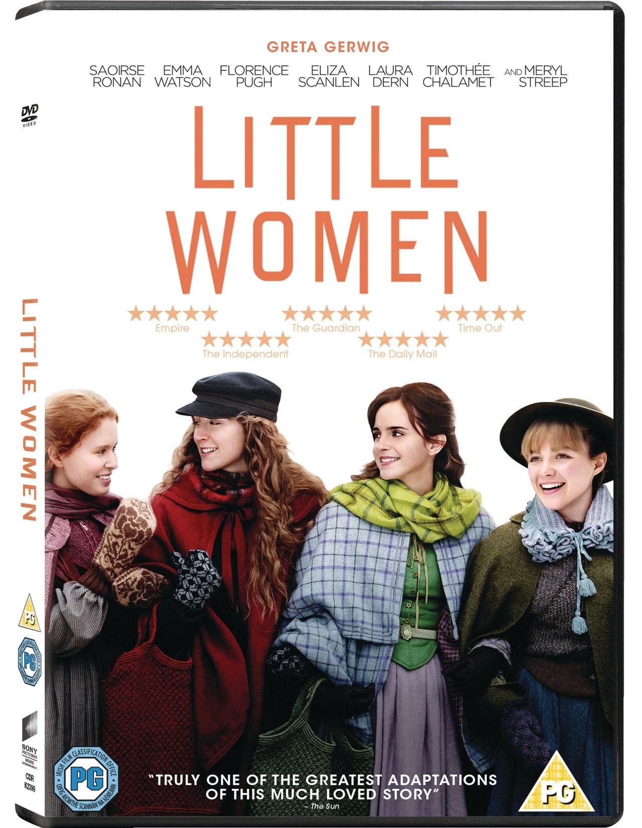 Little Women - 2