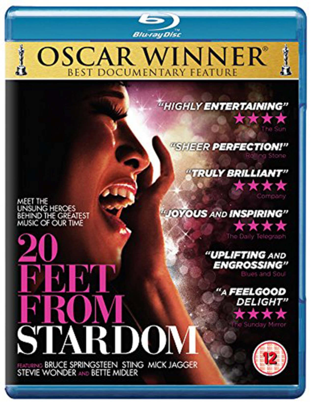 20 Feet from Stardom - 1