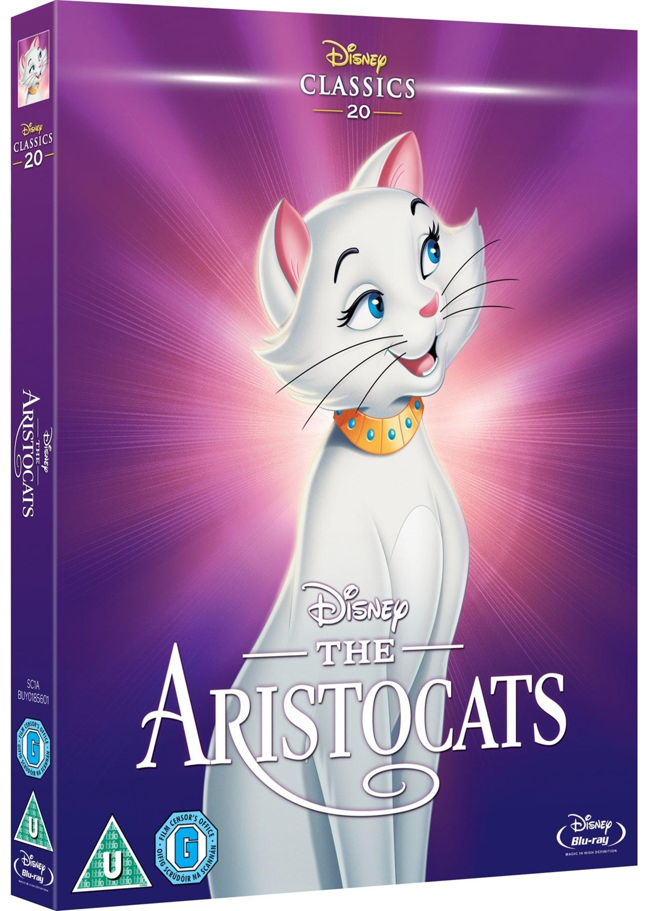 The Aristocats - 2