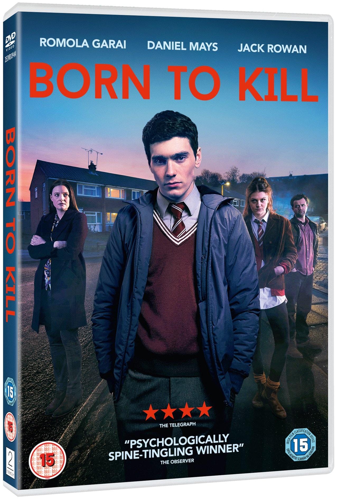 Born to Kill - 2