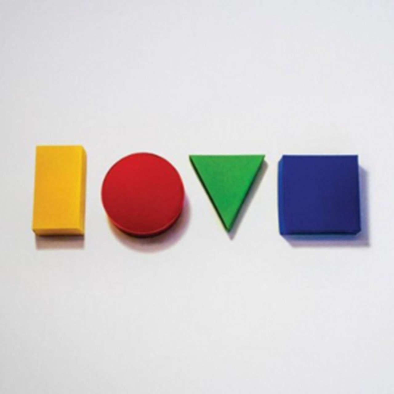 Love Is a Four-letter Word - 1