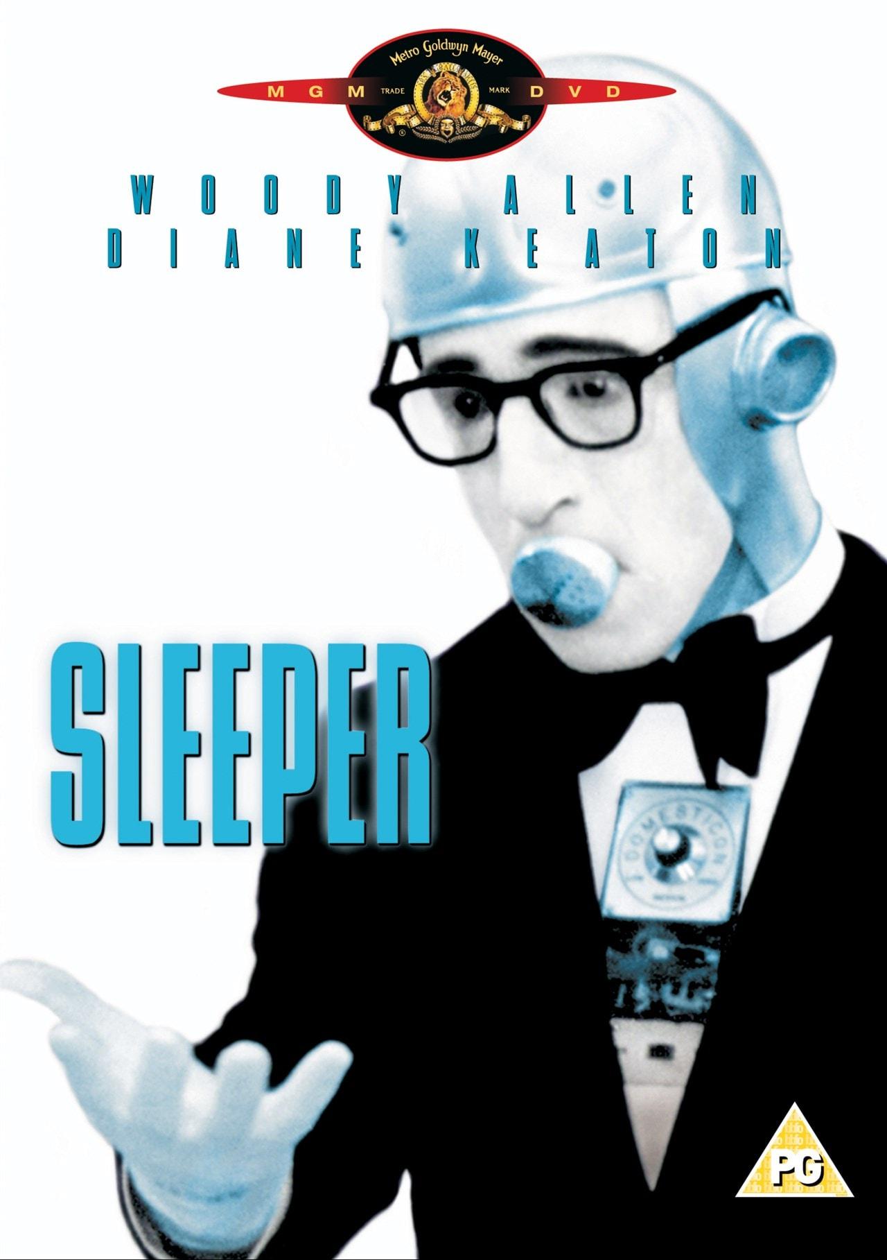 Sleeper - 1