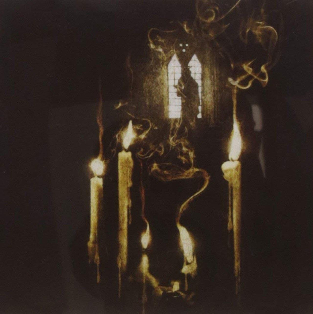Ghost Reveries - 1