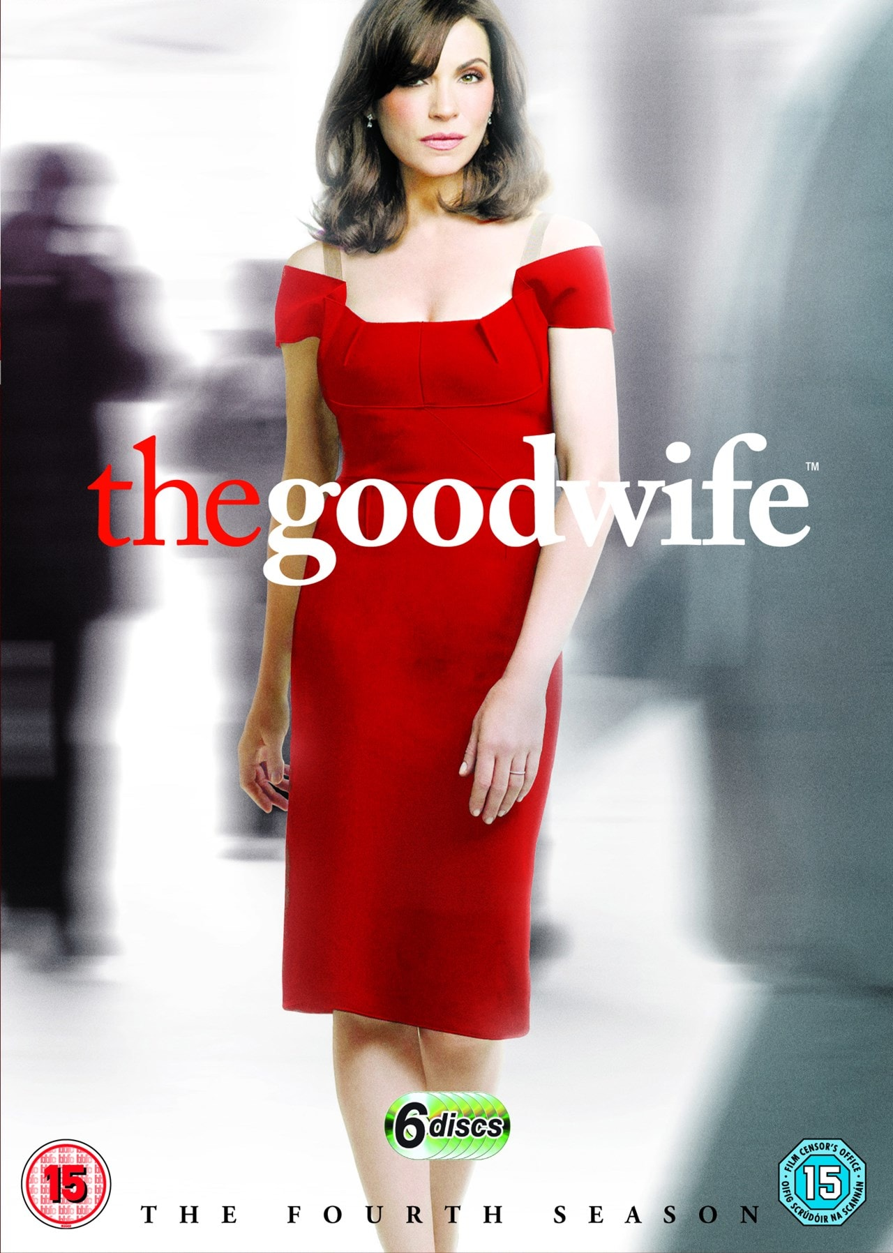 The Good Wife: Season 4 - 1