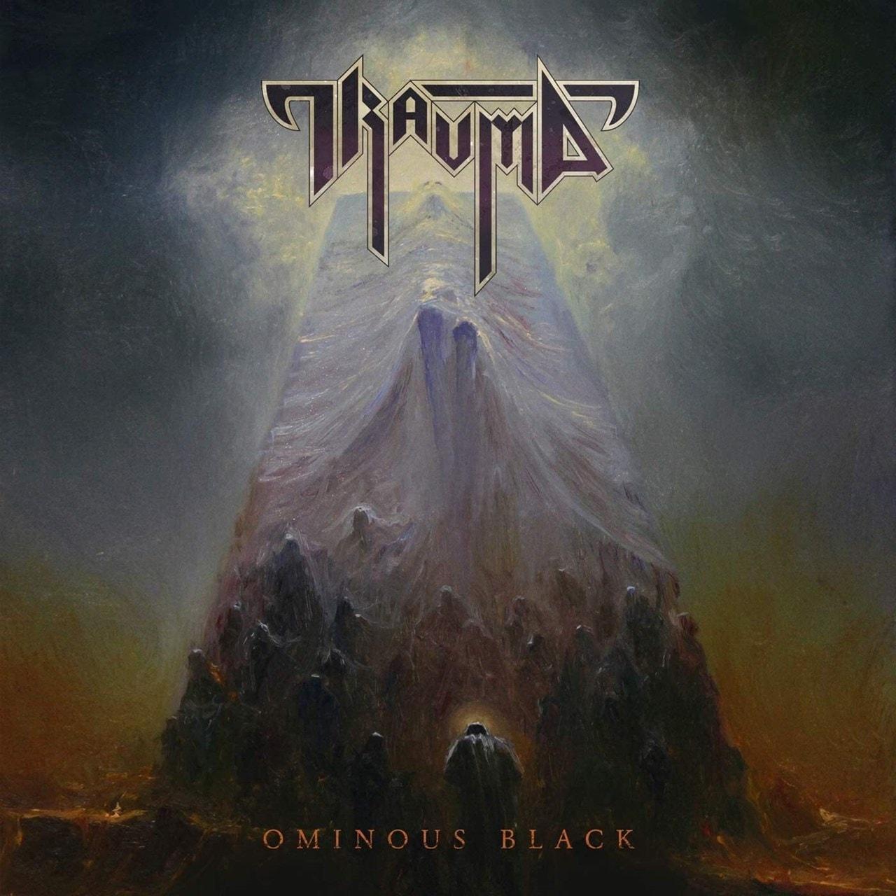 Ominous Black - 1