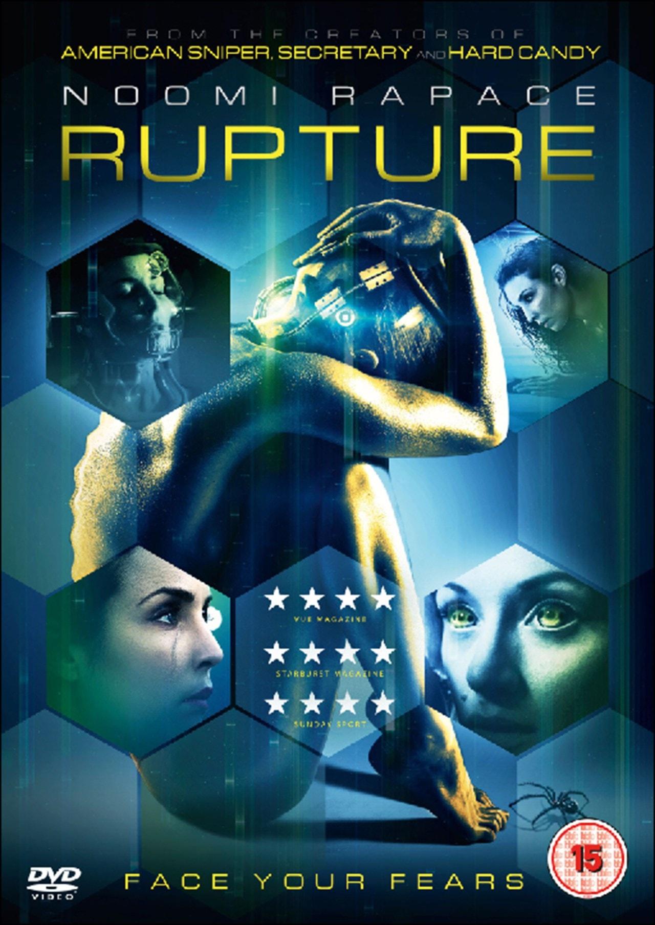 Rupture - 1