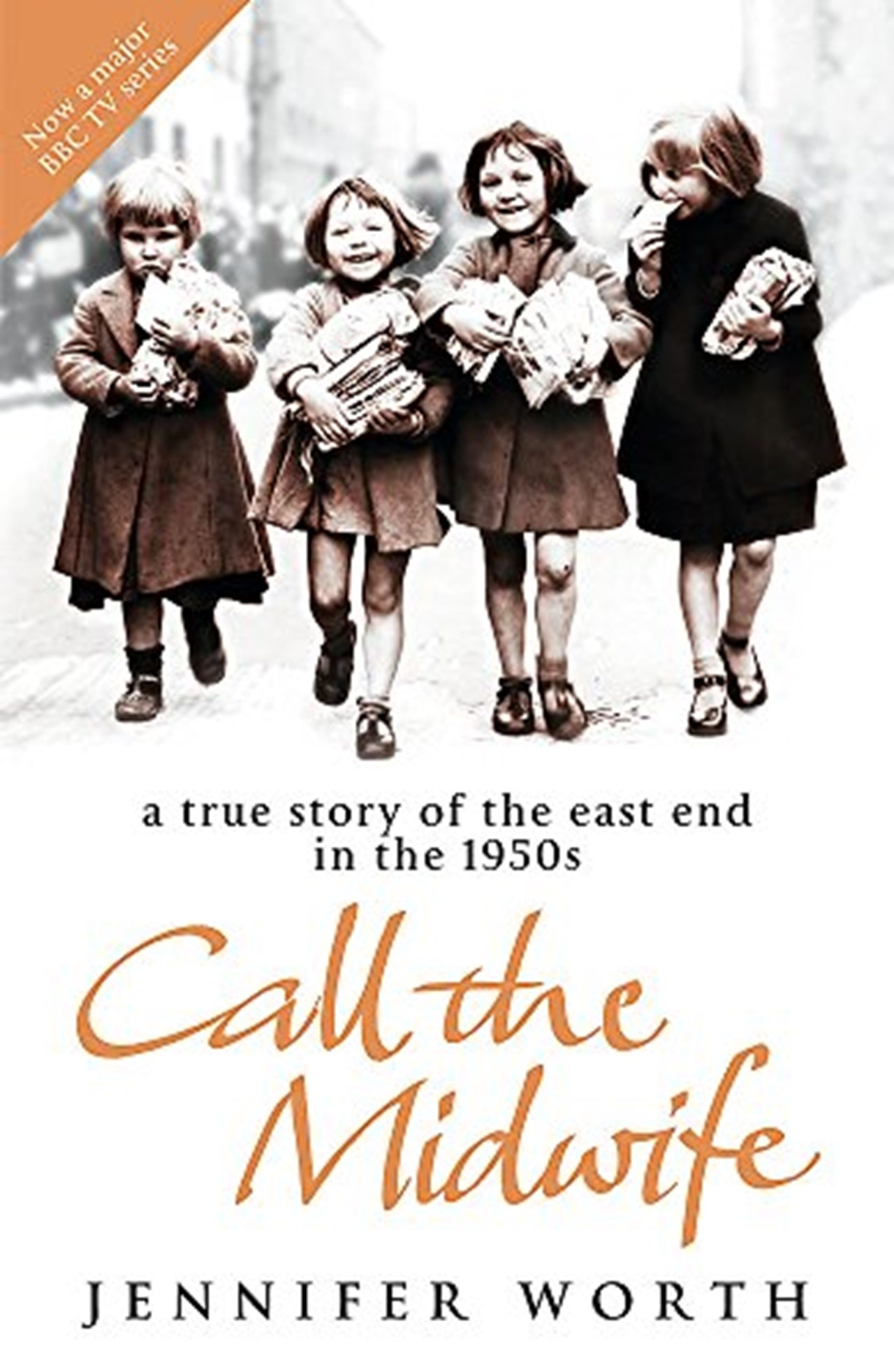 Call The Midwife - 1