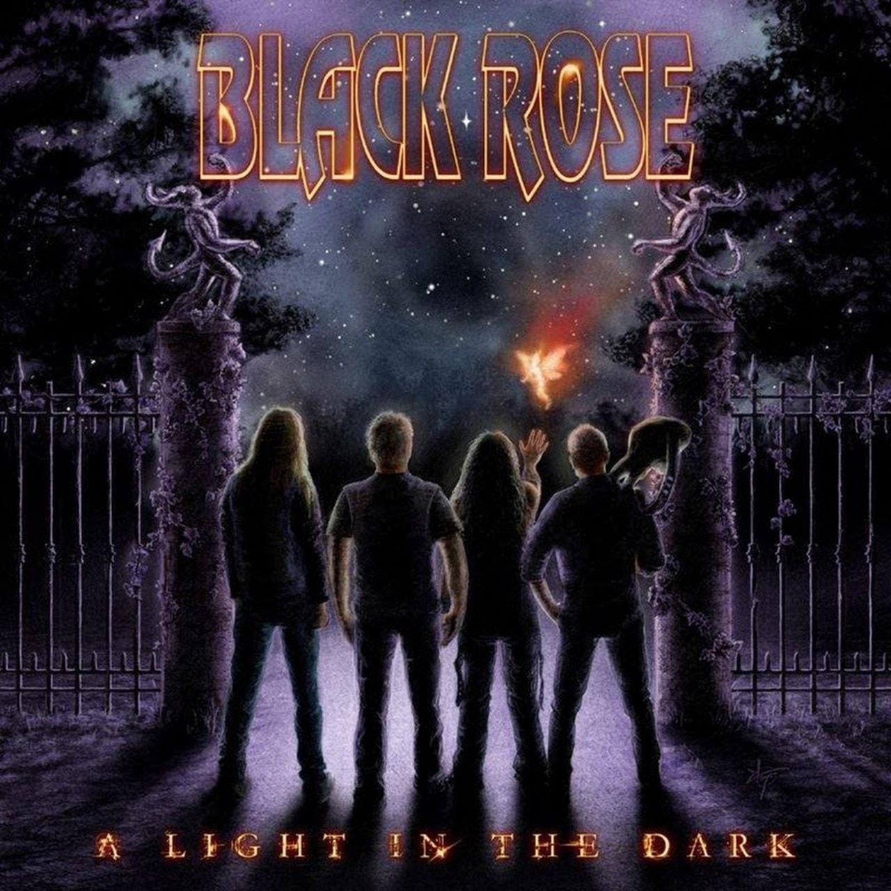 A Light in the Dark - 1