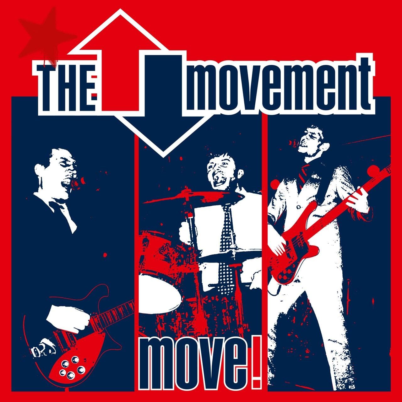 Move! - 1