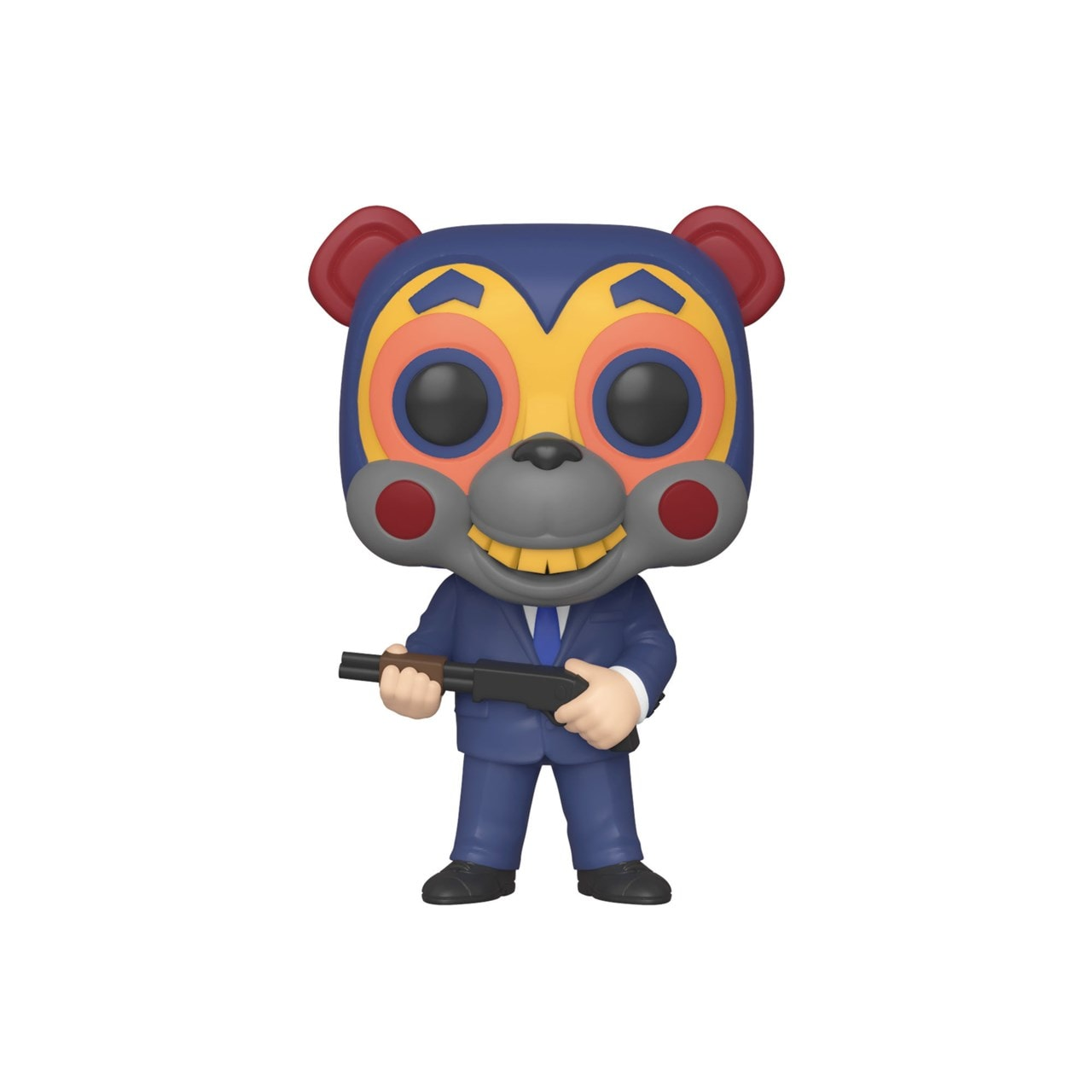 Pop Vinyl: Hazel With Mask (937): The Umbrella Academy - 1