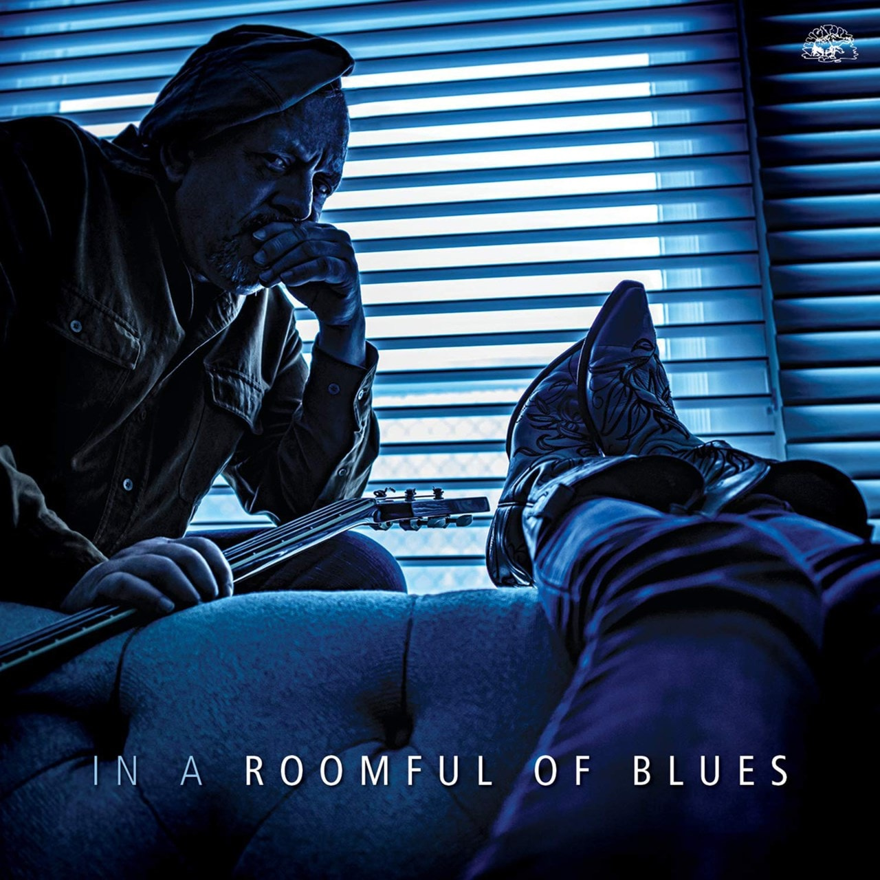 In a Roomful of Blues - 1