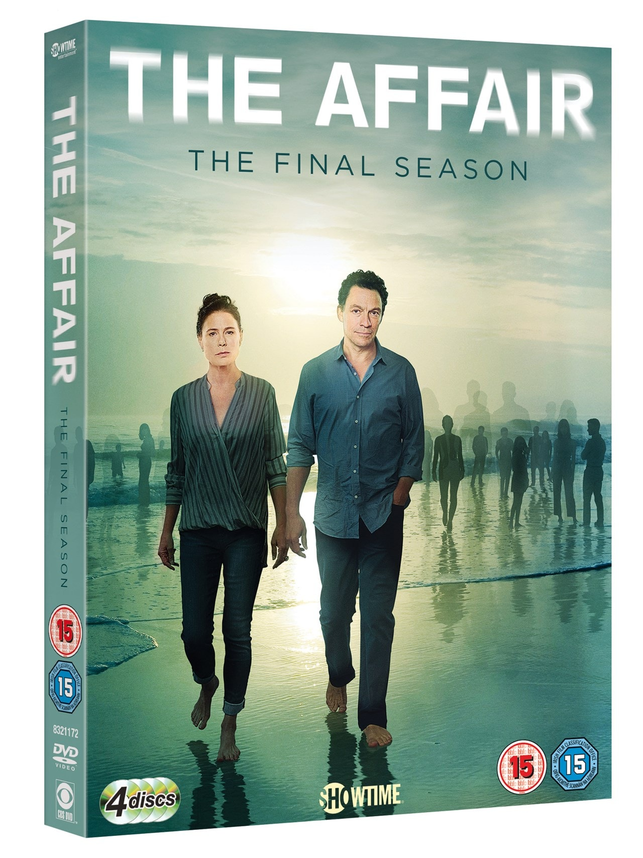 The Affair: Season 5 - 2